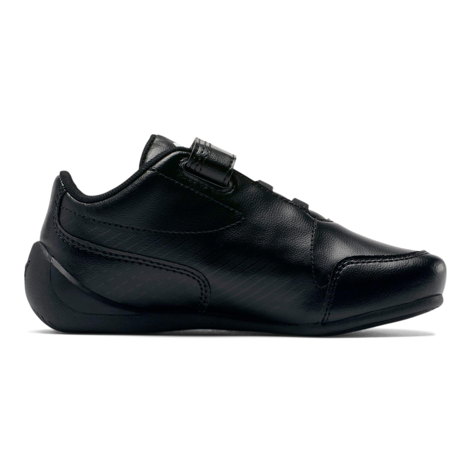 Thumbnail 5 of Drift Cat 7S Ultra Little Kids' Shoes, Puma Black-Puma Black, medium