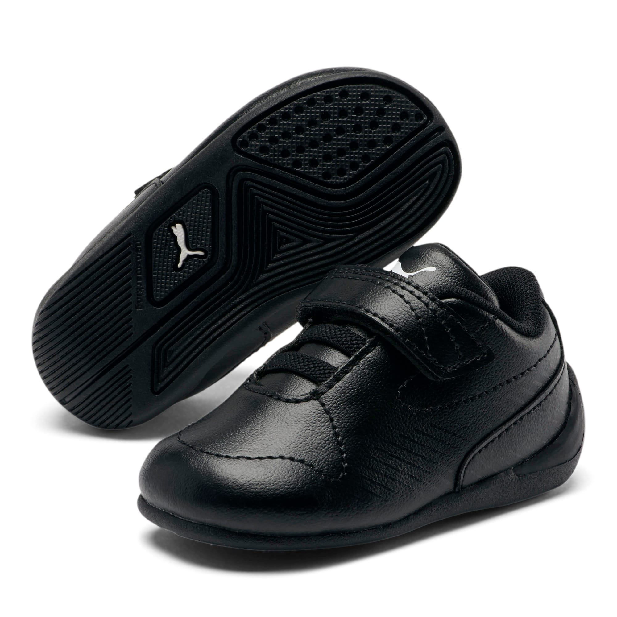 Thumbnail 2 of Drift Cat 7S Ultra Toddler Shoes, Puma Black-Puma Black, medium