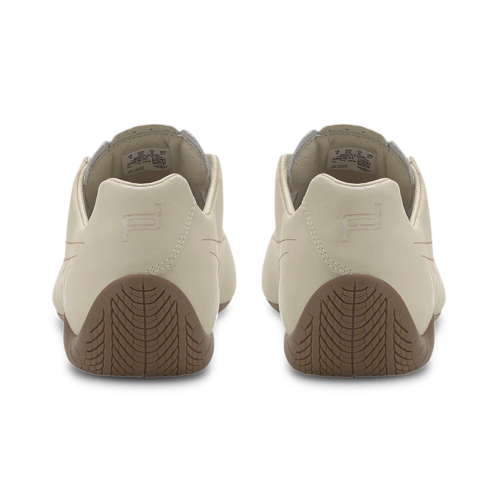 Thumbnail 3 of Porsche Design Speedcat Lux Nubuck Men's Shoes, Overcast-Overcast, medium