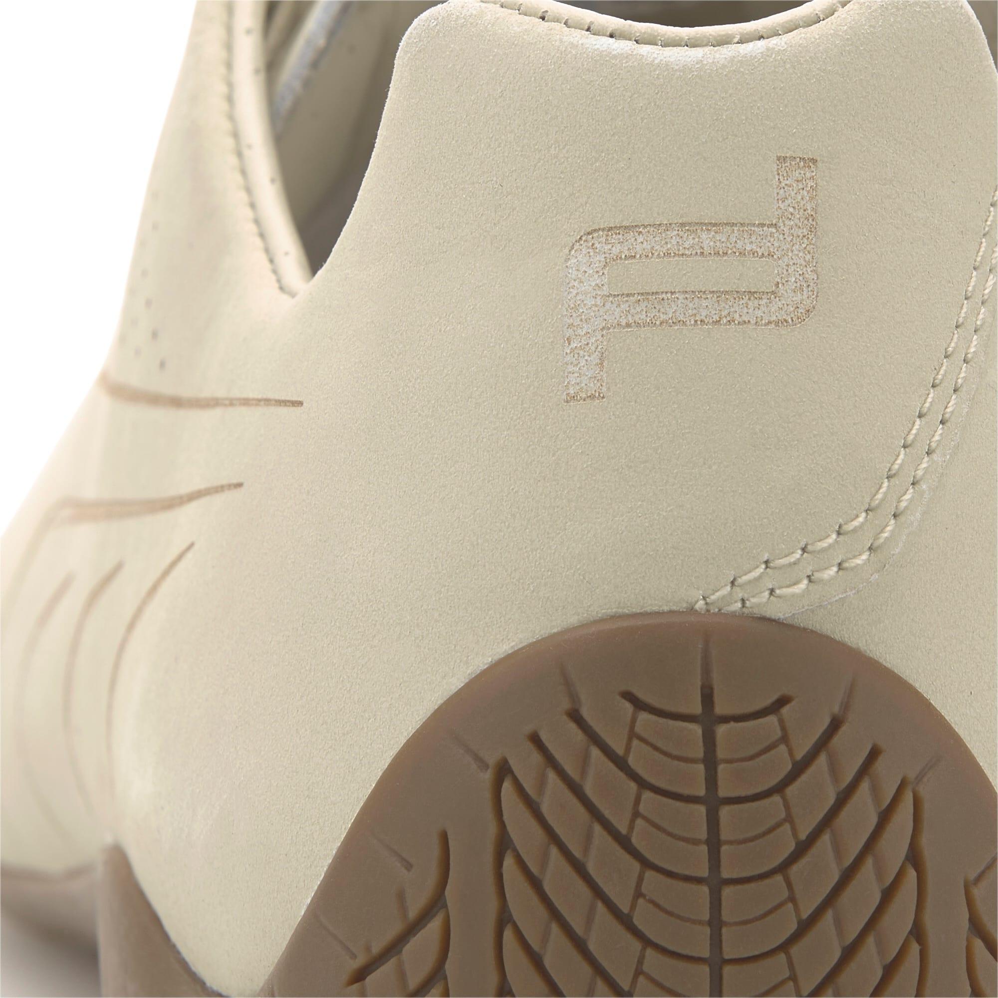Thumbnail 7 of Porsche Design Speedcat Lux Nubuck Men's Shoes, Overcast-Overcast, medium