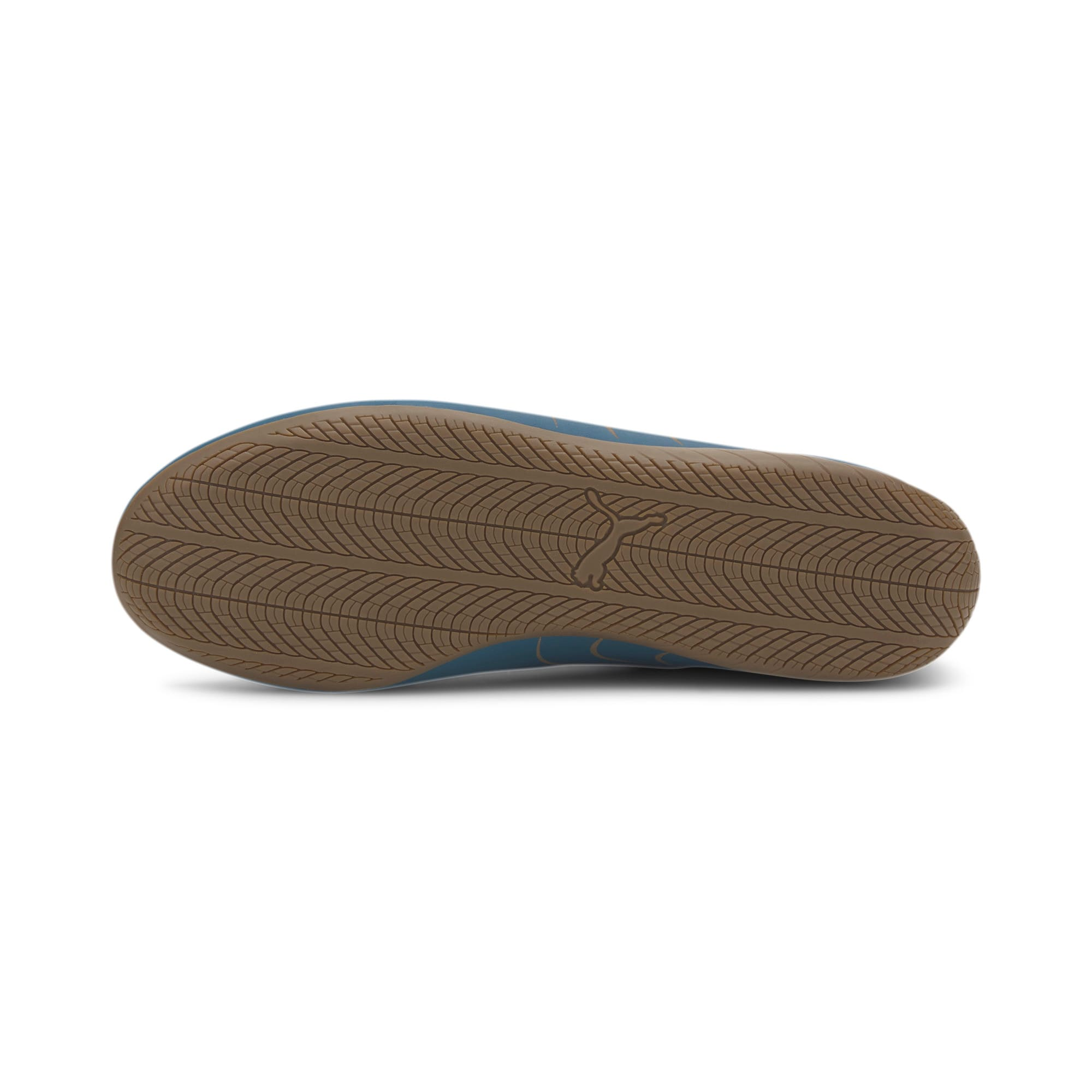 Thumbnail 4 of Porsche Design Speedcat Lux Nubuck Men's Shoes, Moroccan Blue-Moroccan Blue, medium