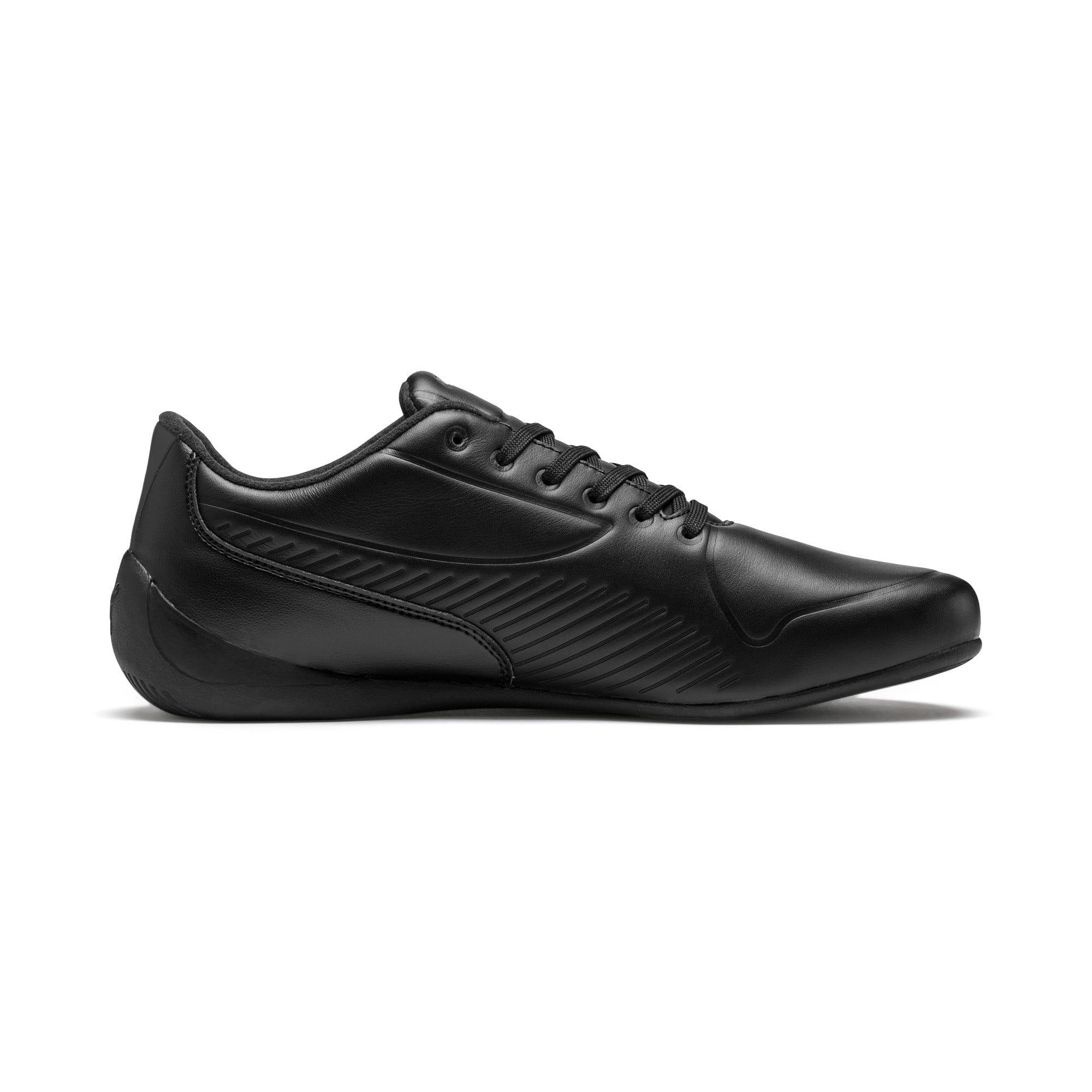 Thumbnail 7 of Scuderia Ferrari Drift Cat 7S Ultra LS Men's Shoes, Puma Black-Pastel Parchment, medium