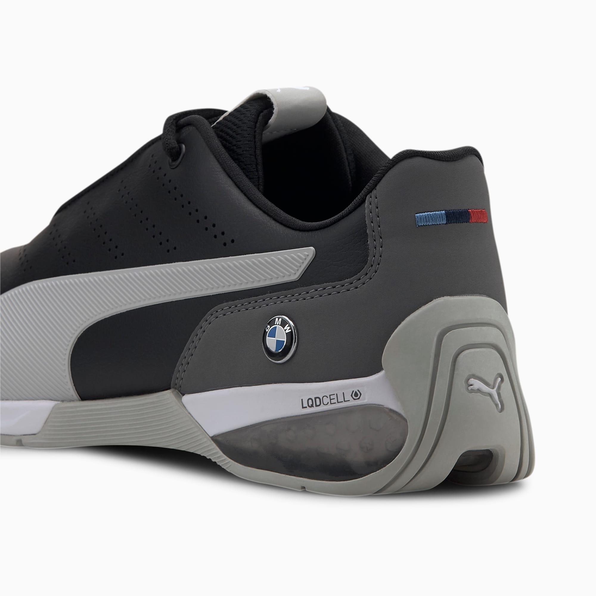 BMW M Motorsport Kart Cat X Men's Motorsport Shoes