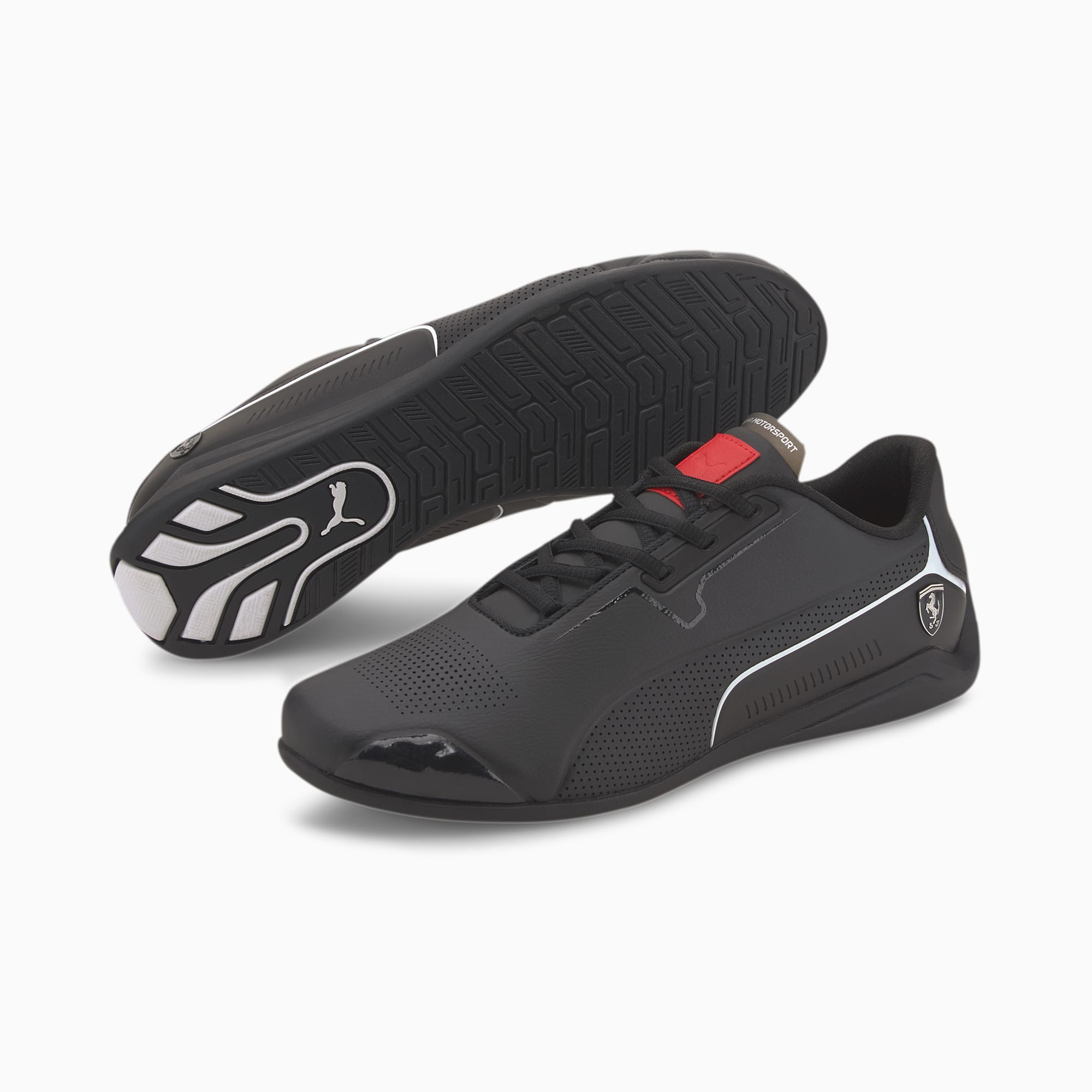 Scuderia Ferrari Drift Cat 8 Shoes