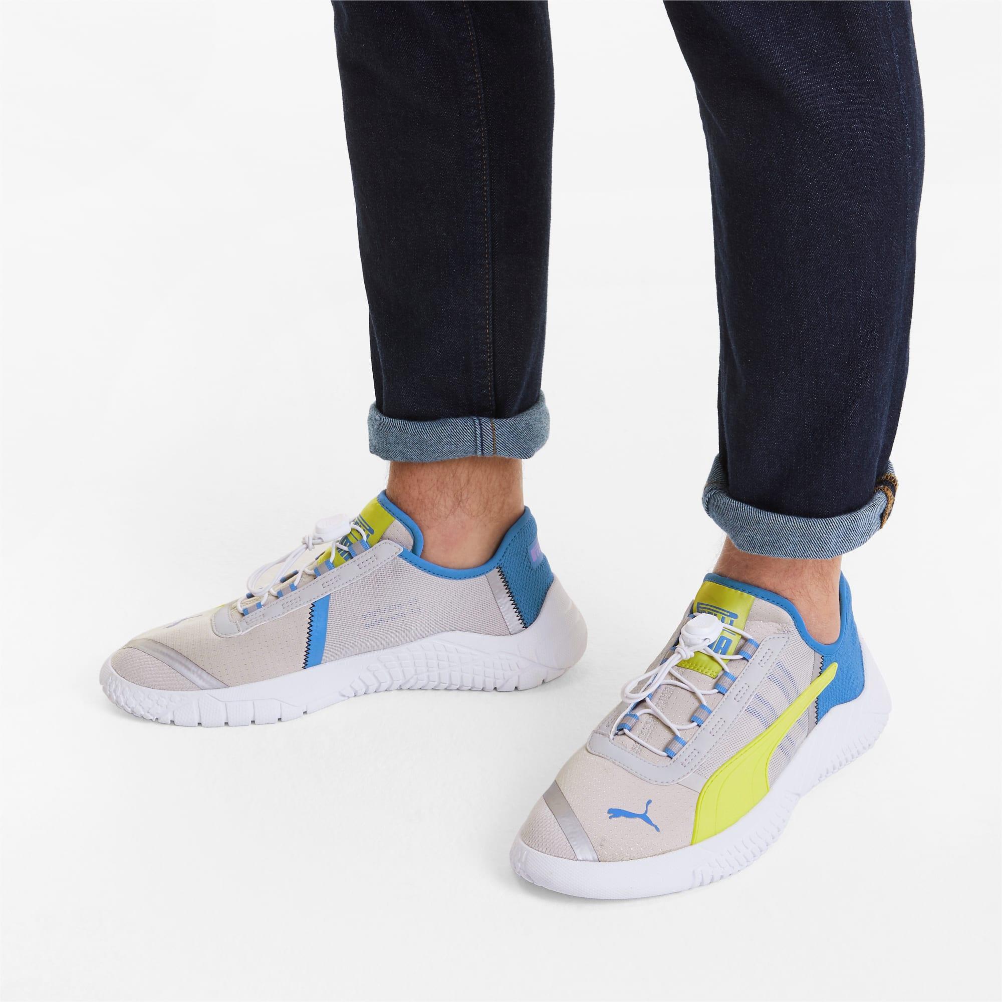 Replicat X Pirelli Men Sneakers