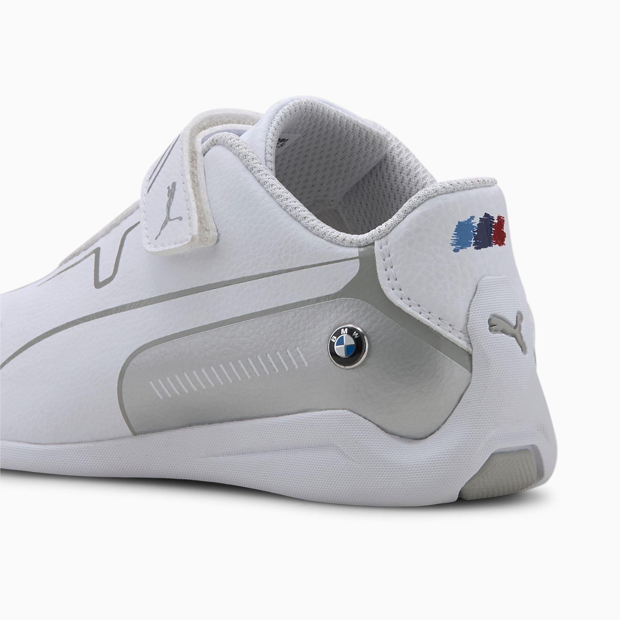 BMW M Motorsport Drift Cat 8 Little Kids' Shoes