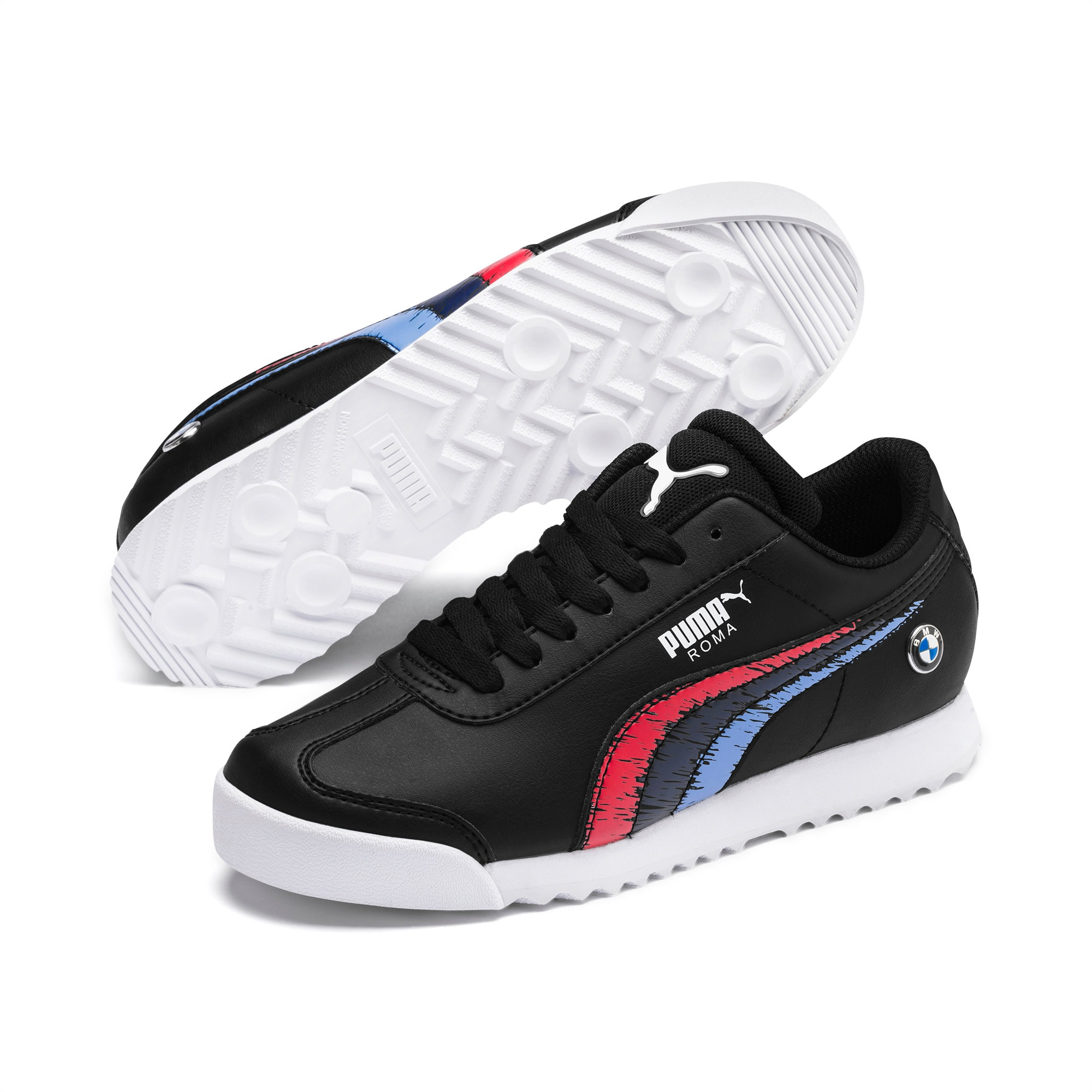 BMW M Motorsport Roma Sneakers JR