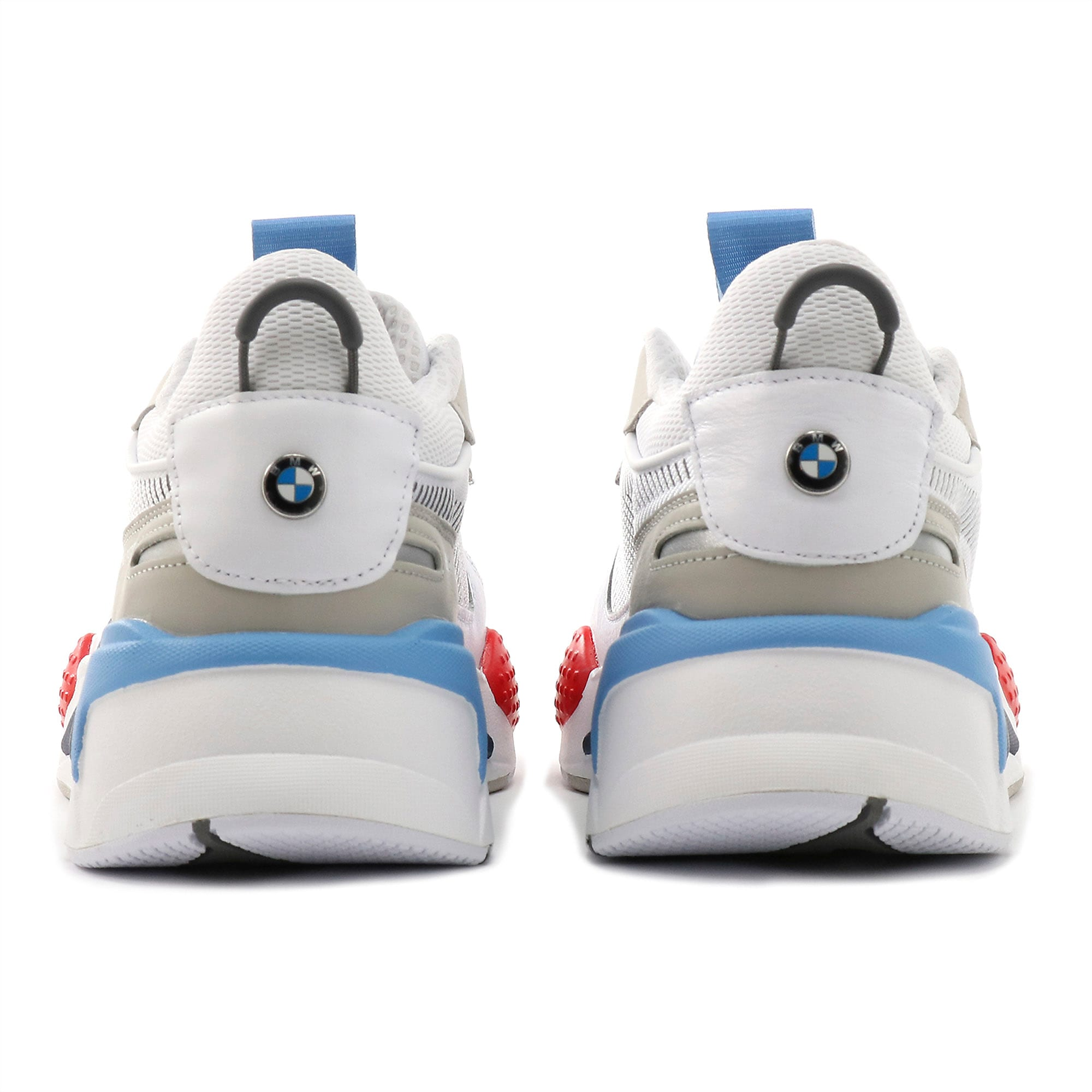 Zapatos deportivos RS X BMW MMS