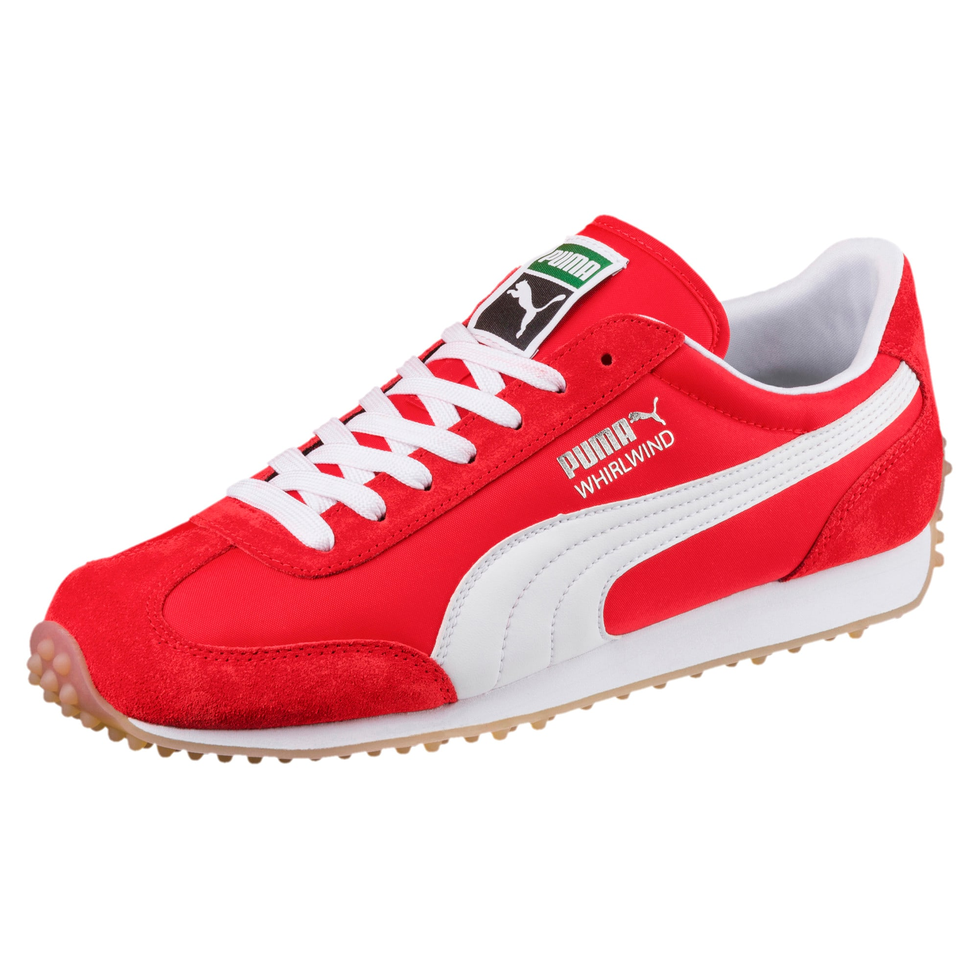 PUMA Archive Whirlwind Classic Sneaker