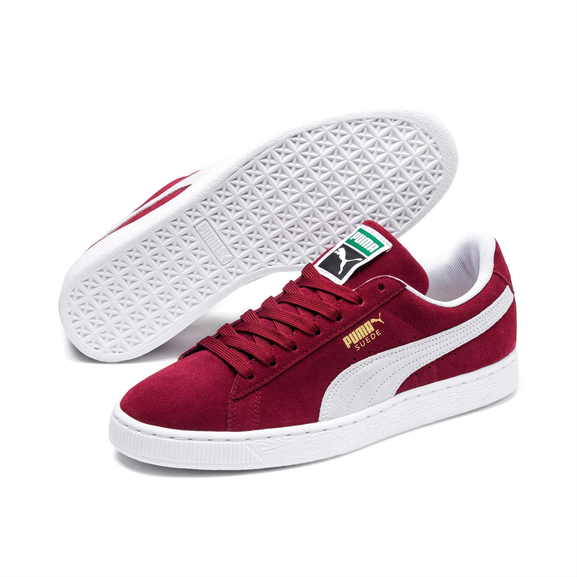 puma suede shoes price