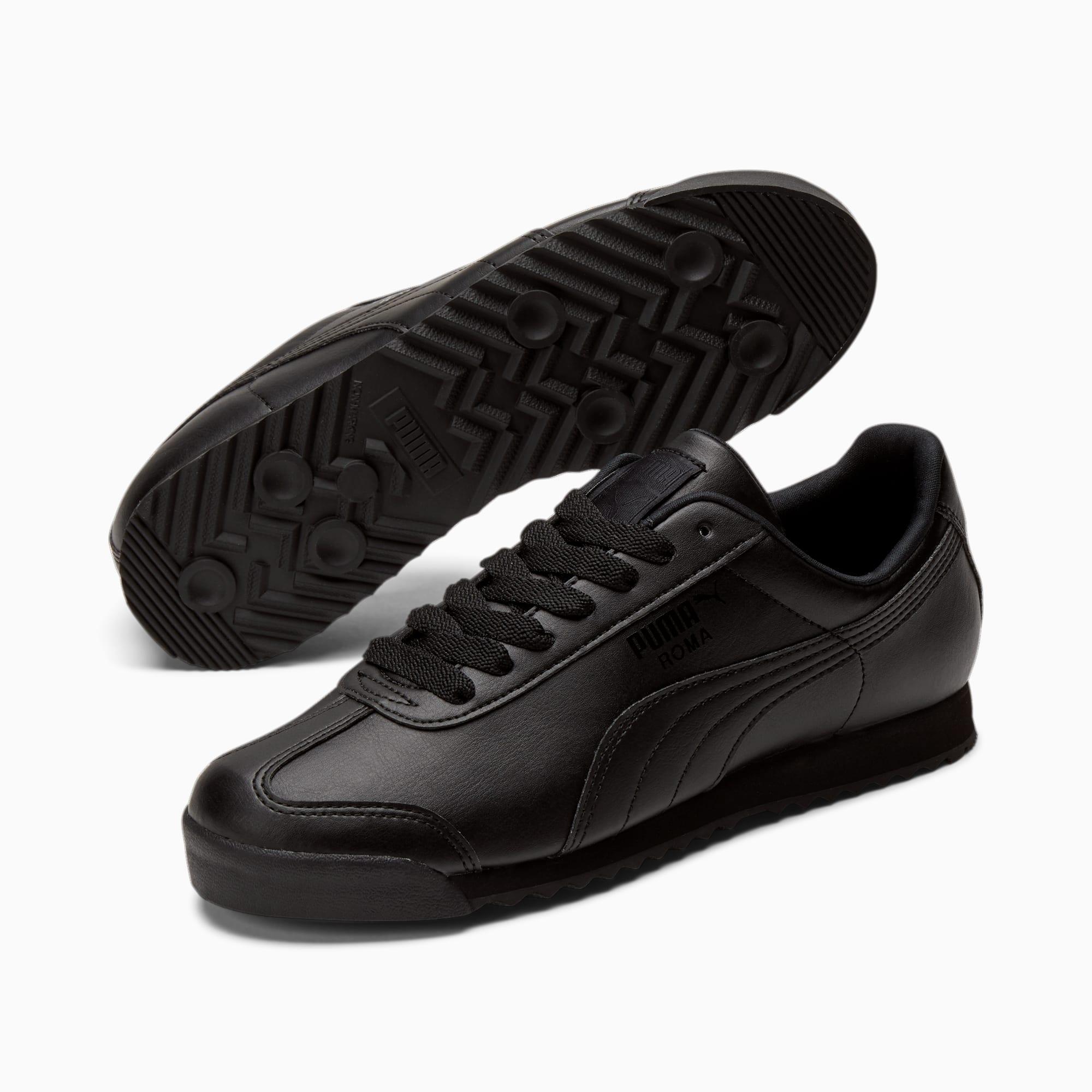 puma roma shoes for men