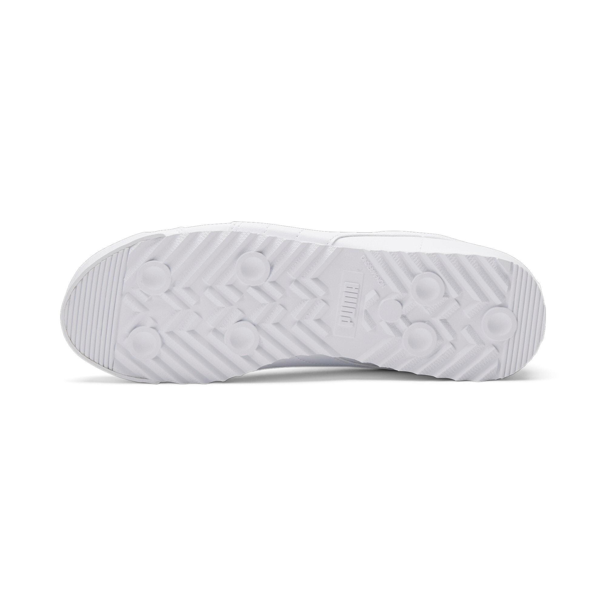 Thumbnail 4 of Roma Basic Men's Sneakers, white-light gray, medium