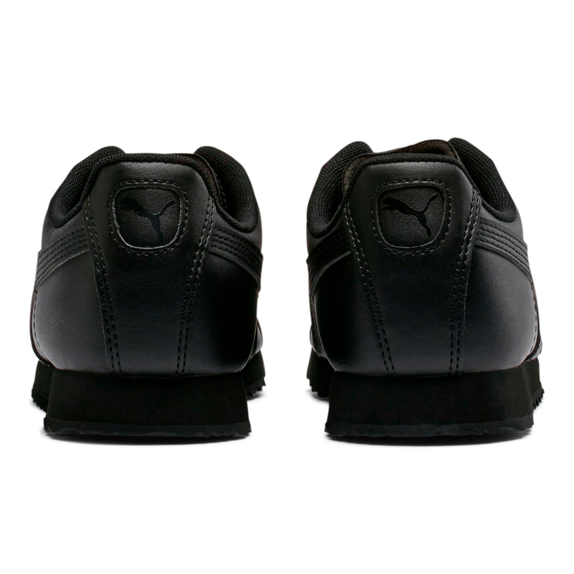 Thumbnail 3 of Roma Basic Sneakers JR, black-black, medium
