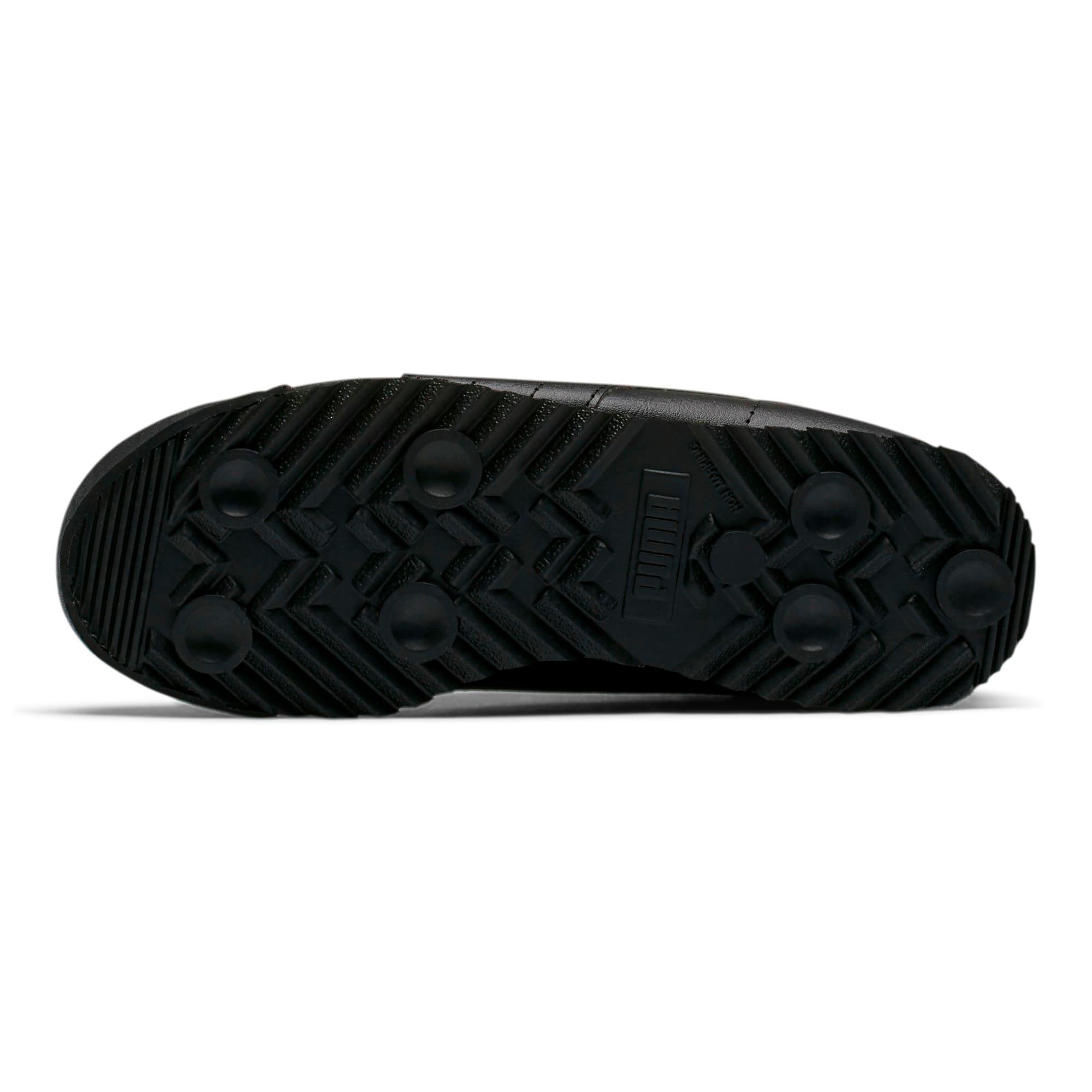 Thumbnail 4 of Roma Basic Sneakers JR, black-black, medium