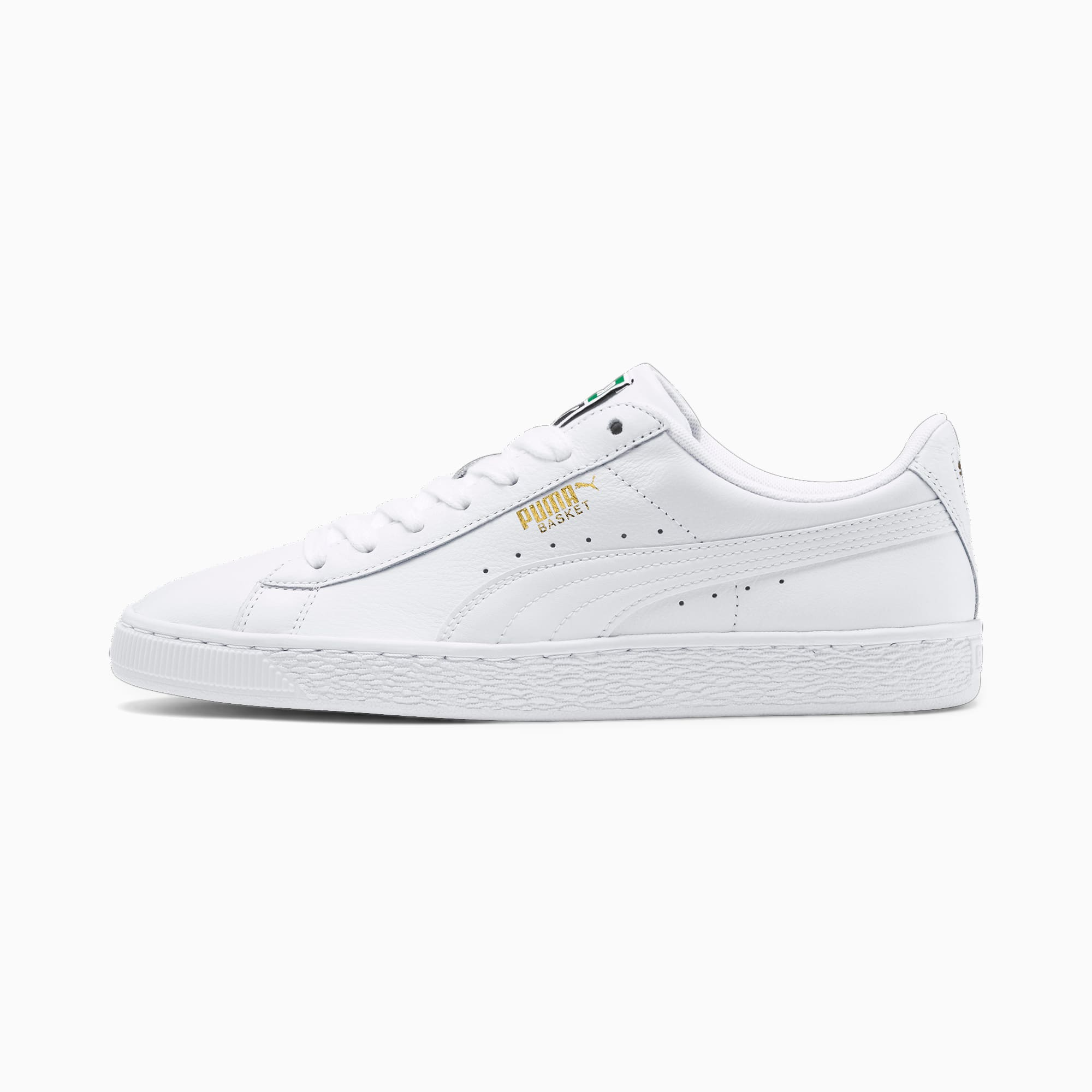 Heritage Basket Classic Sneakers