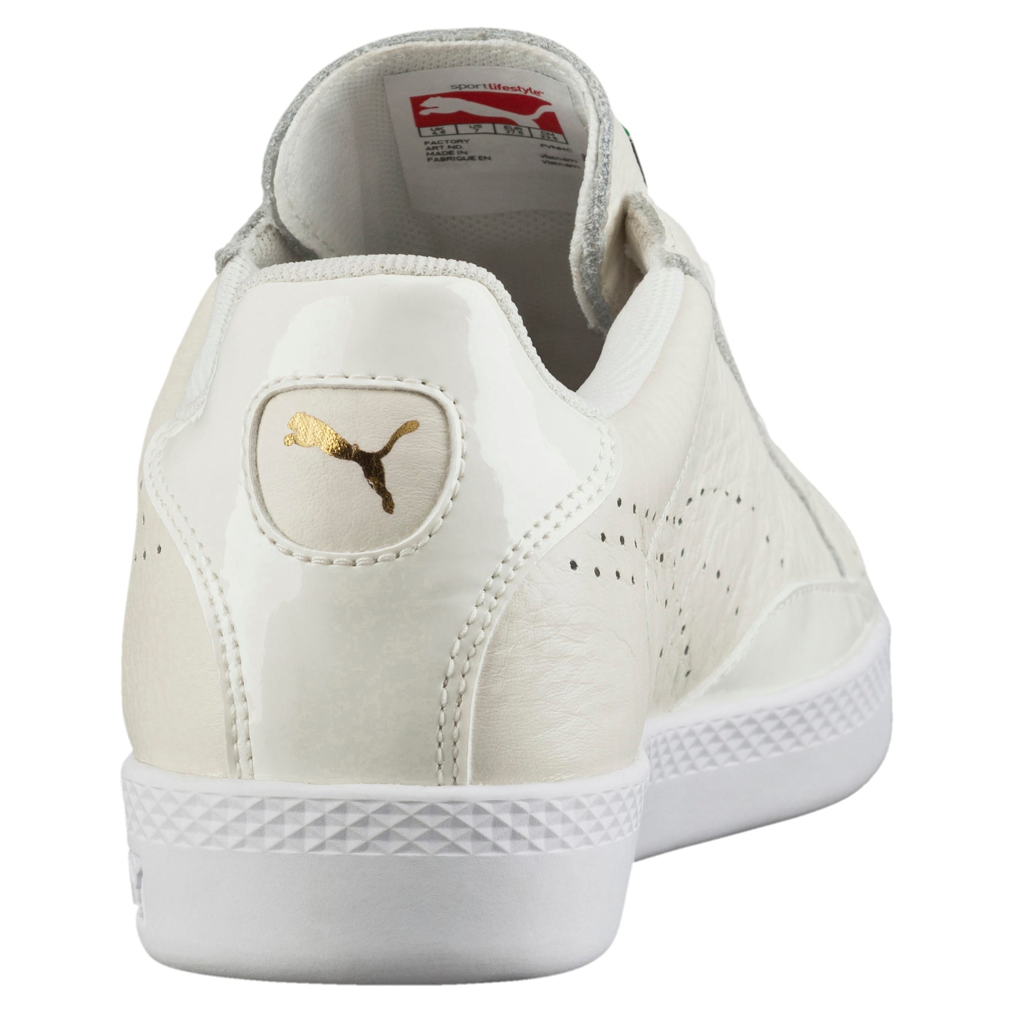 Thumbnail 3 of Match Trainers, marshmallow-white, medium-IND