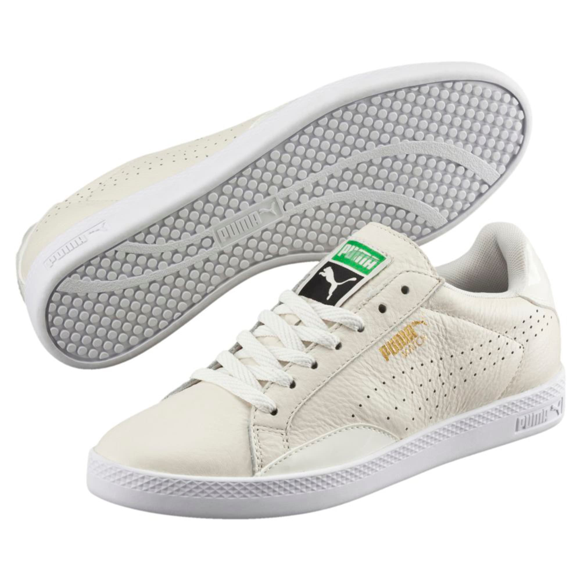 Thumbnail 6 of Match Trainers, marshmallow-white, medium-IND
