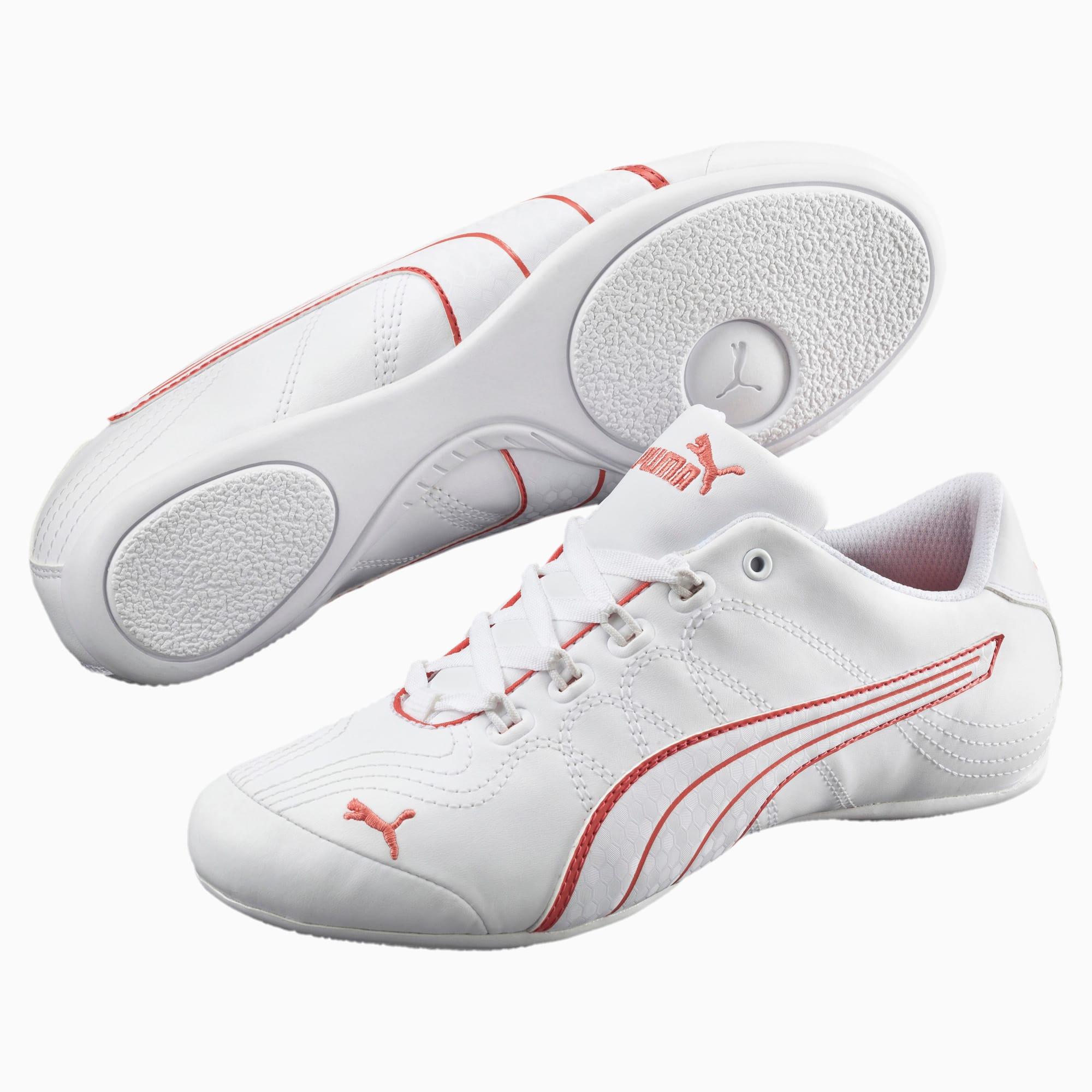 puma soleil s wn's damen sneakers