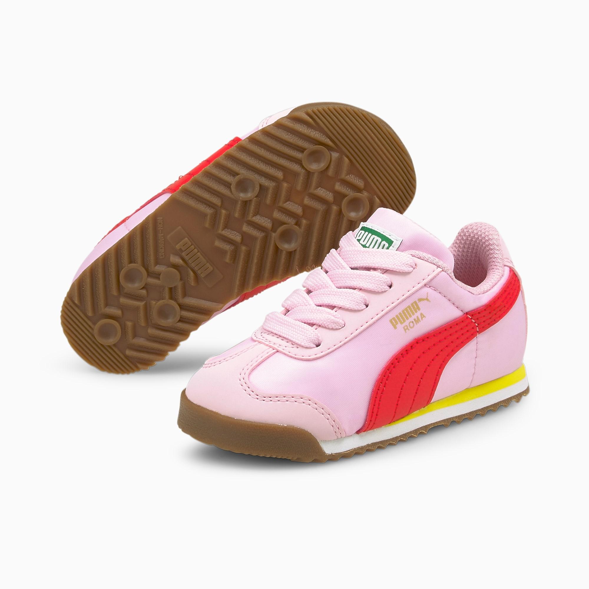 Roma Basic Summer Toddler Shoes