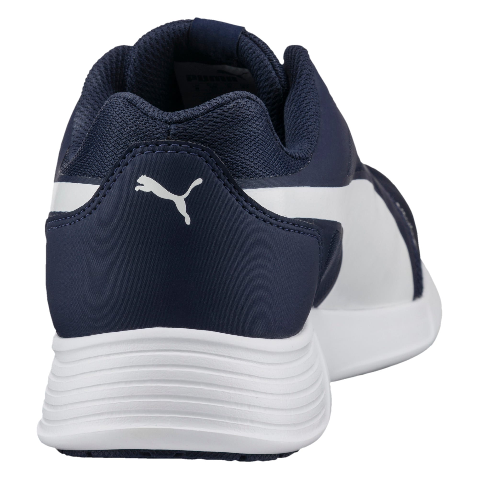 Thumbnail 3 of ST Trainer Evo Trainers, peacoat-white, medium-IND