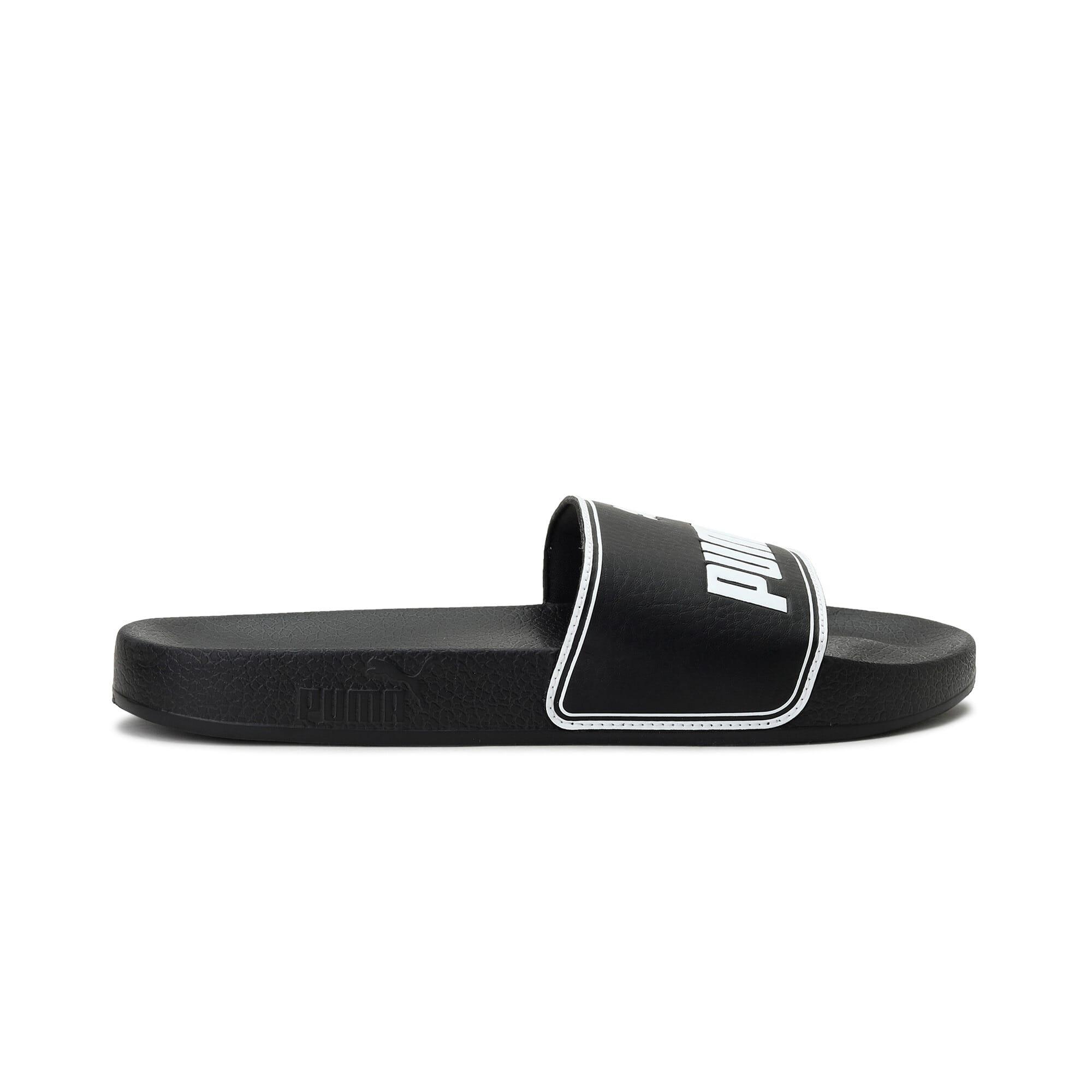 Thumbnail 5 of Leadcat Sandals, black-white, medium-IND