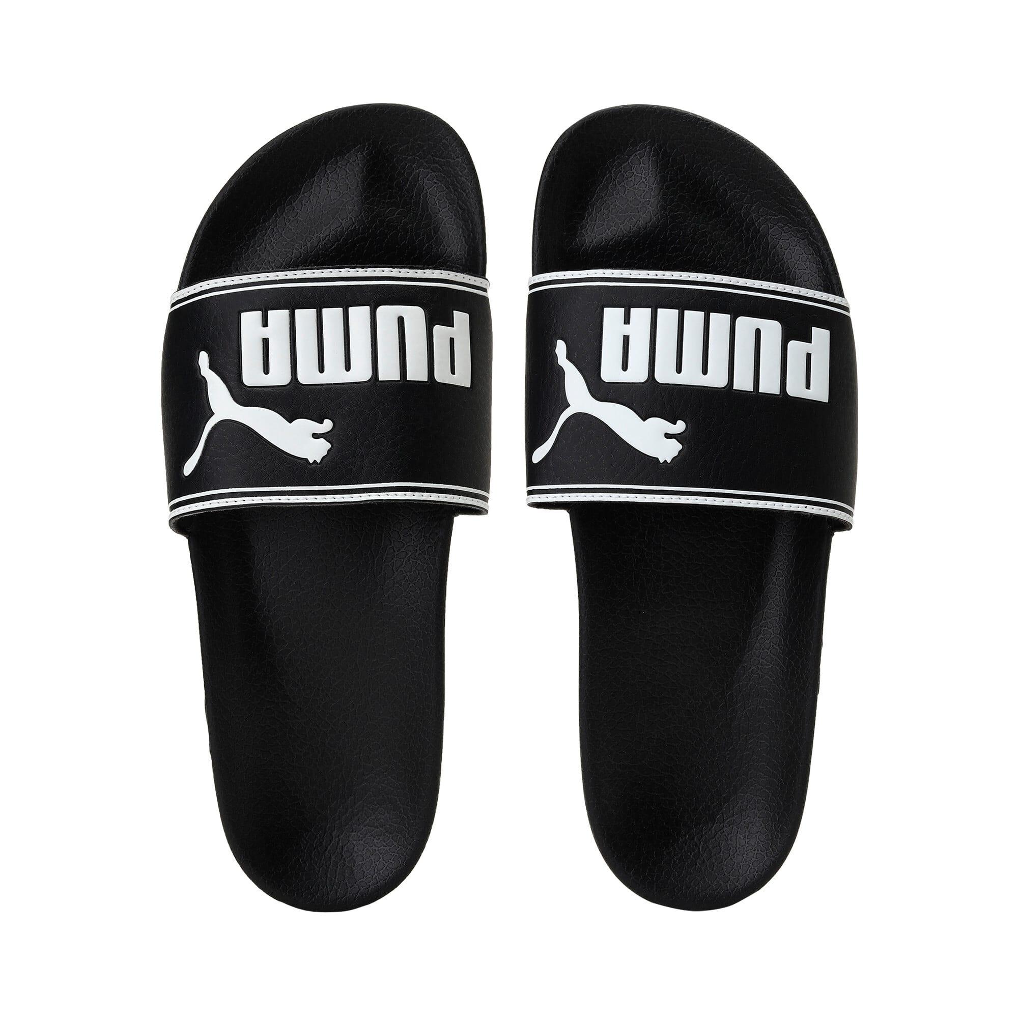 Thumbnail 6 of Leadcat Sandals, black-white, medium-IND
