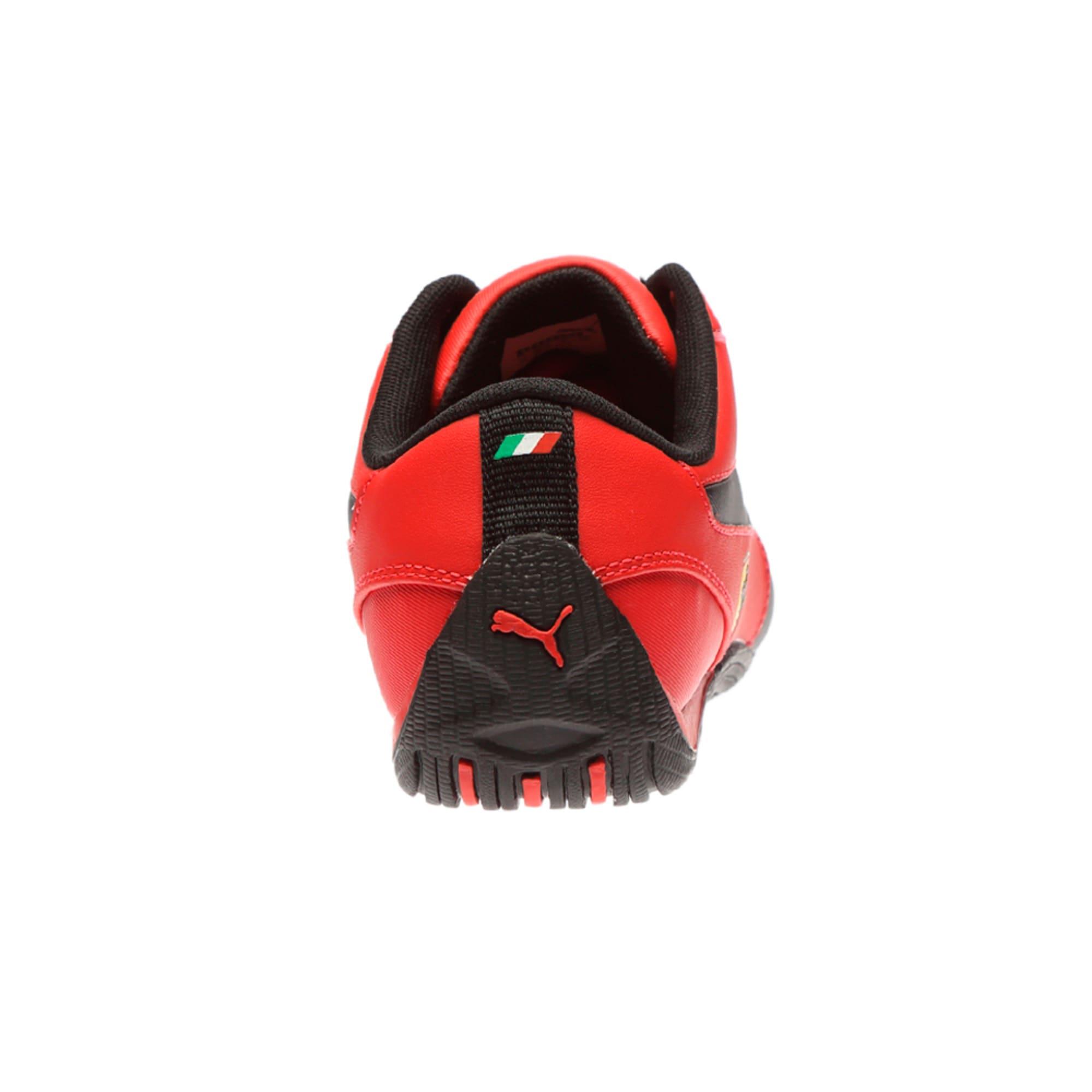 Thumbnail 4 of Ferrari Drift Cat 5 Jr. Trainers, Rosso Corsa-Puma Black, medium-IND