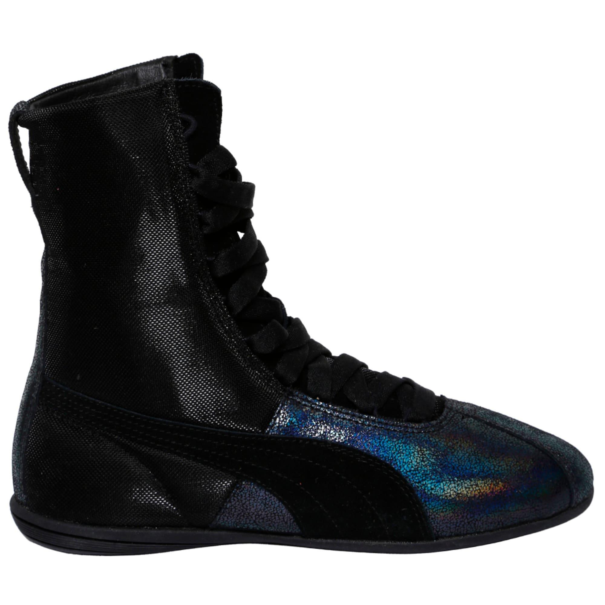 Thumbnail 5 of Eskiva Hi Deep Summer Women's Boots, black, medium-IND