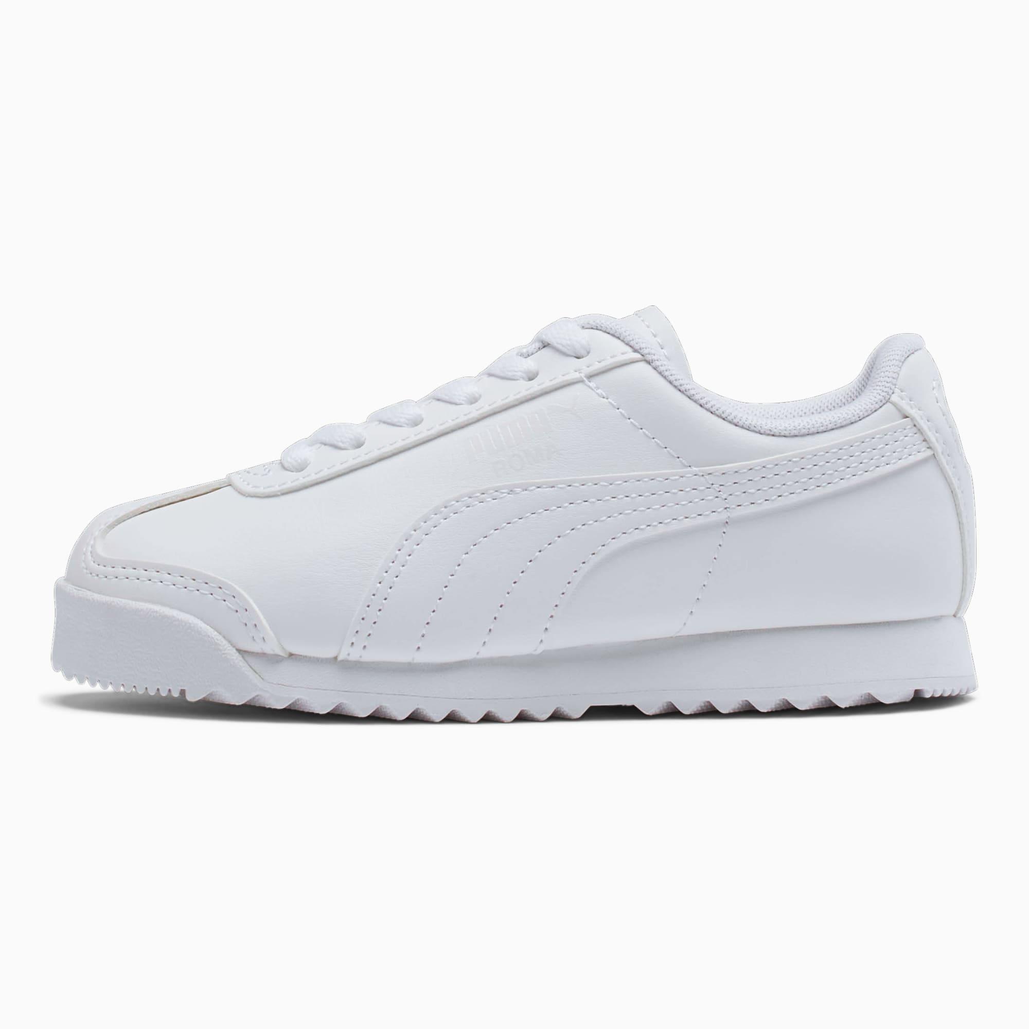 PUMA Kids Roma Basic Perf Sneaker