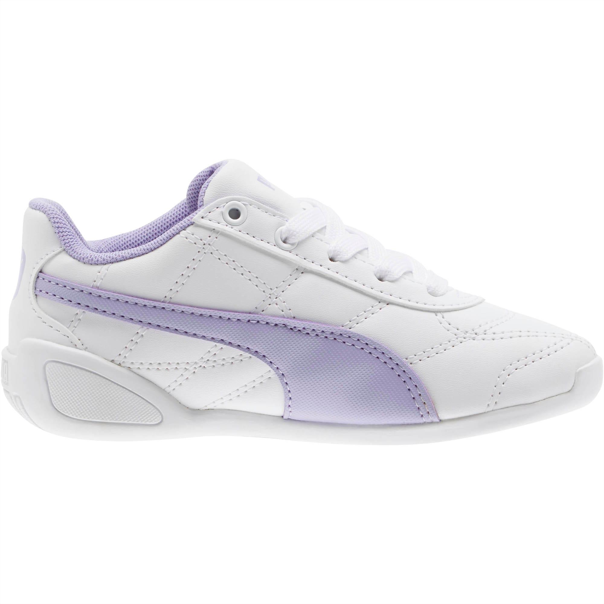 Select SZ//Color. PUMA Tune Cat 3 Kids Sneaker Little Kid