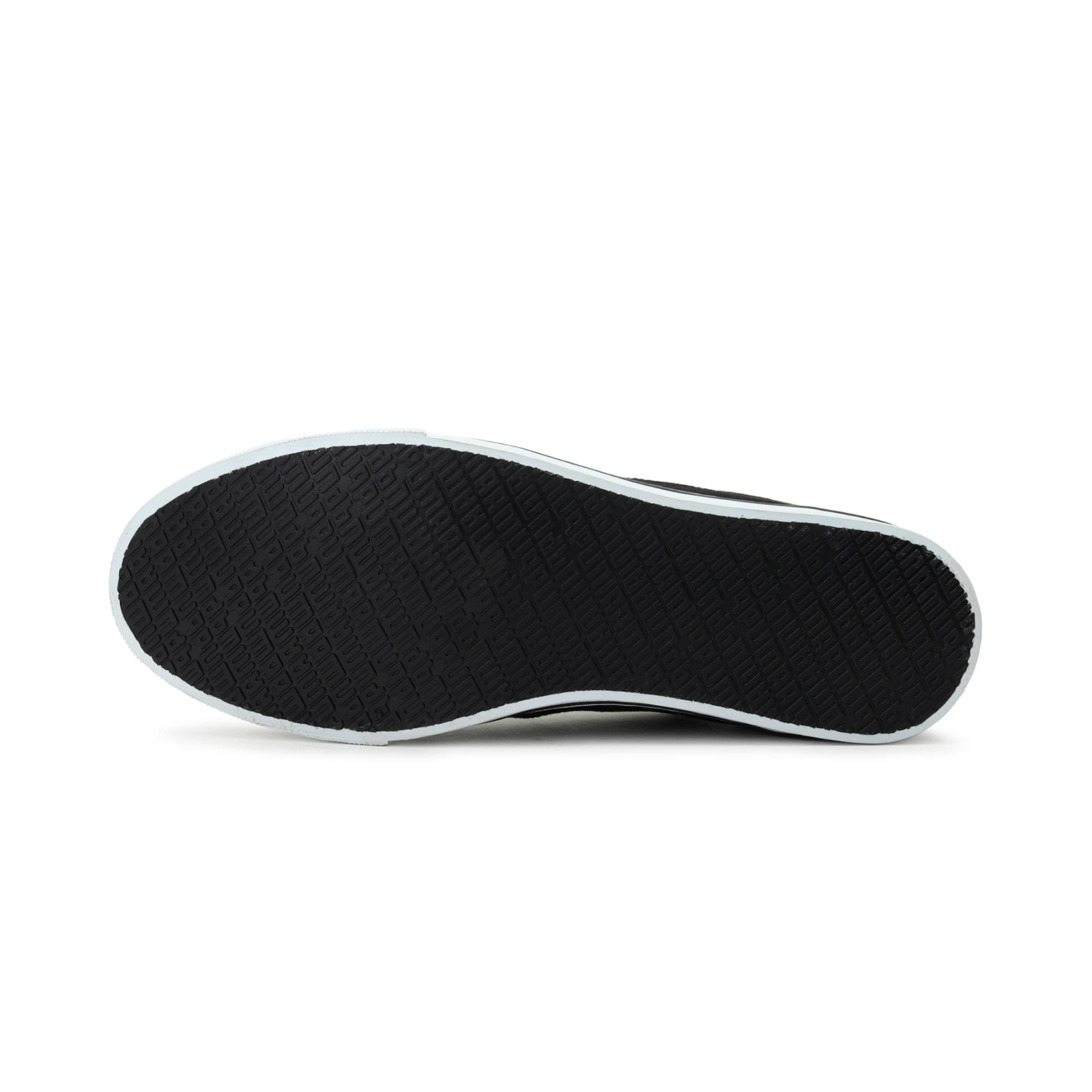 Thumbnail 3 of Puma Streetballer DP, Black-Puma White-Limepunch, medium-IND