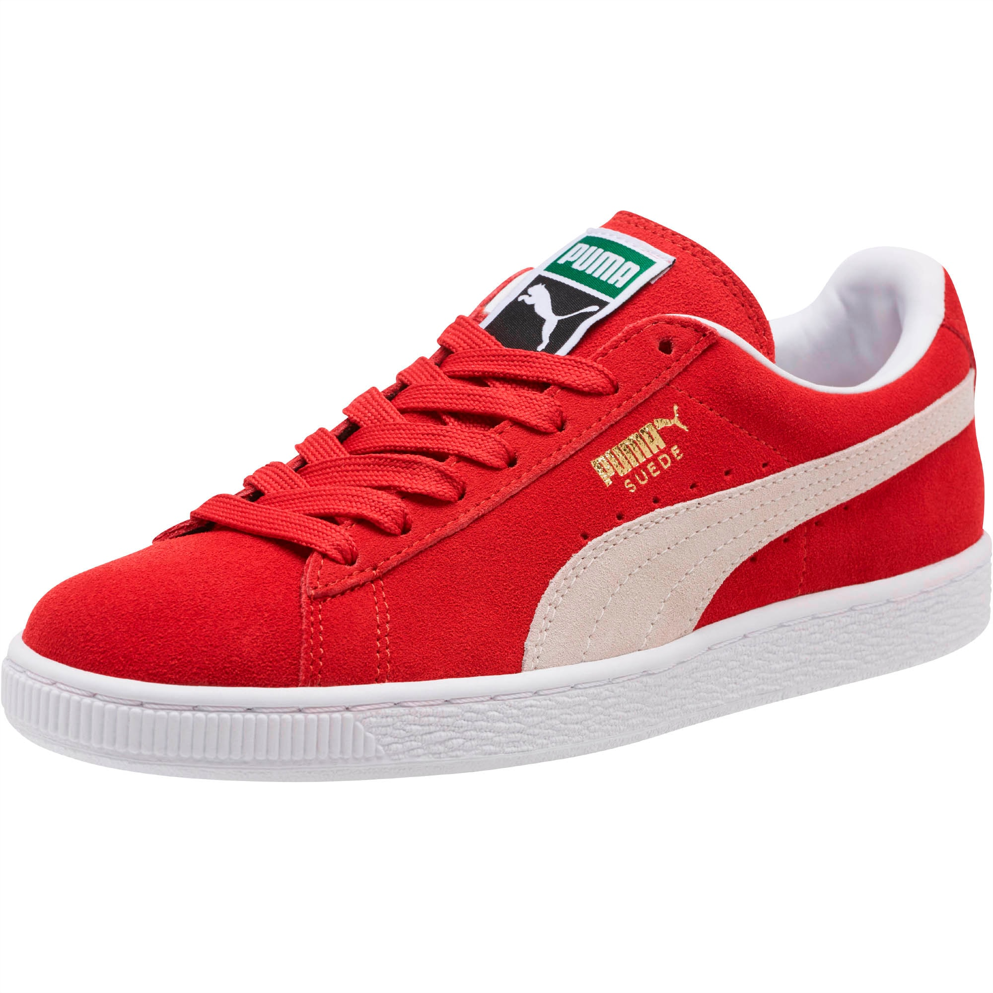 free shipping wide range separation shoes Suede Classic + Women's Sneakers | PUMA US