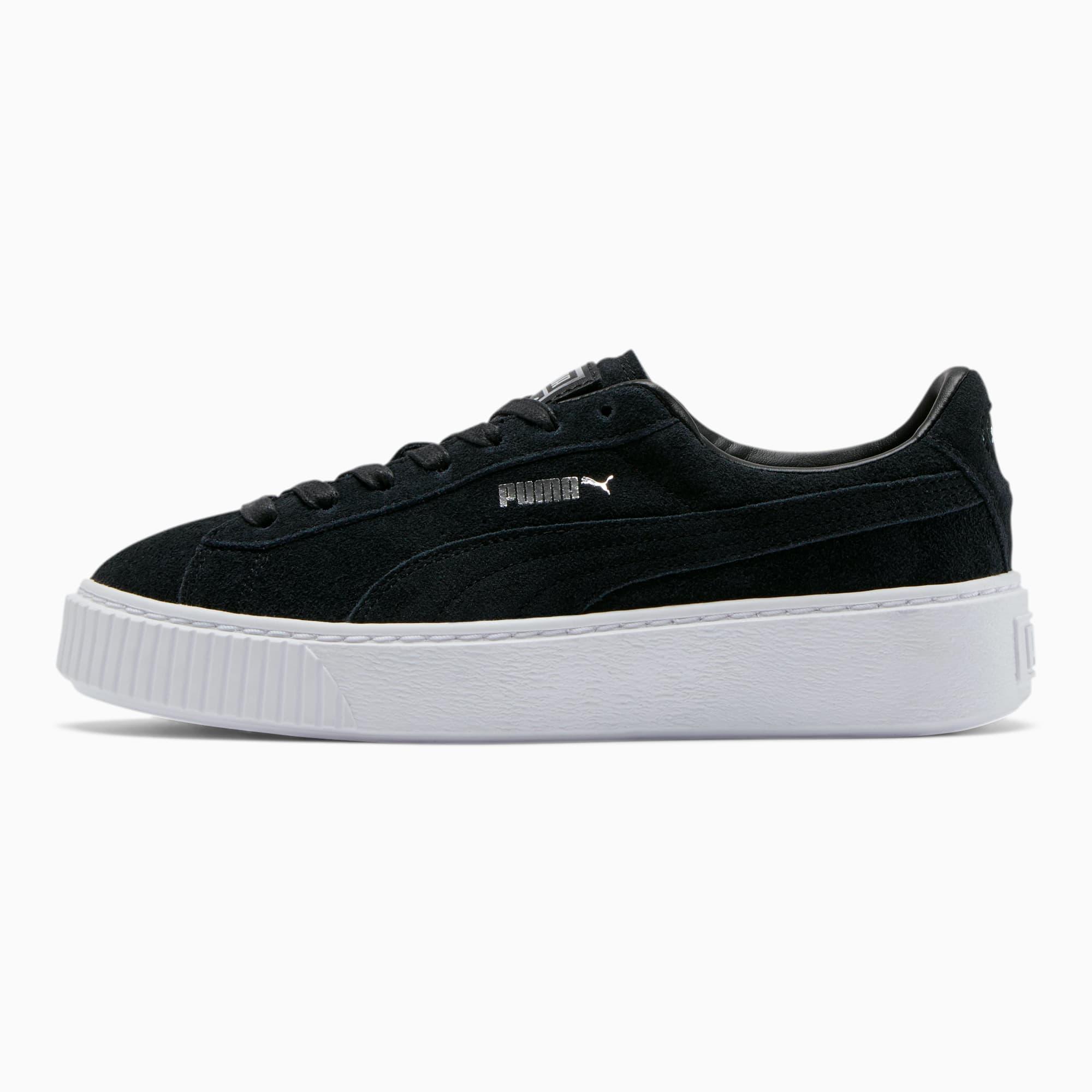 sneaker puma platform