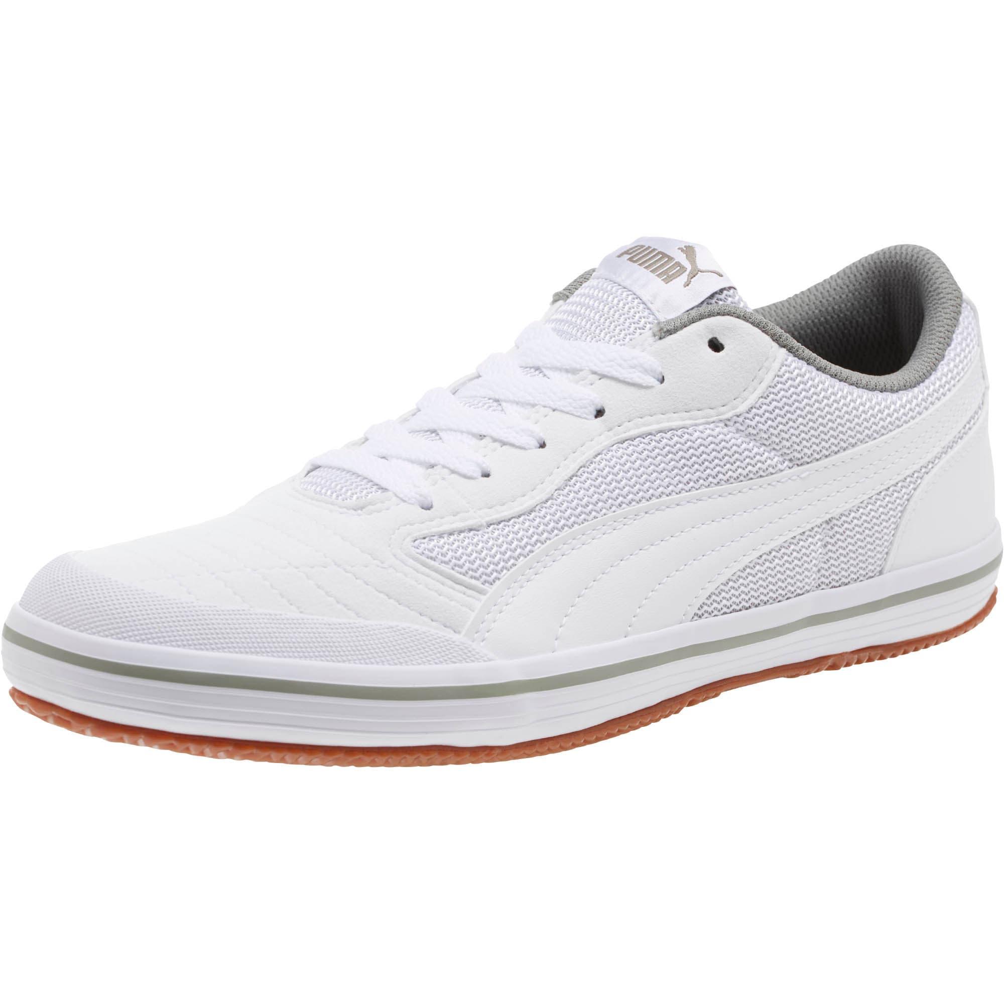 Thumbnail 1 of Astro Sala Sneakers, Puma White-Puma White, medium
