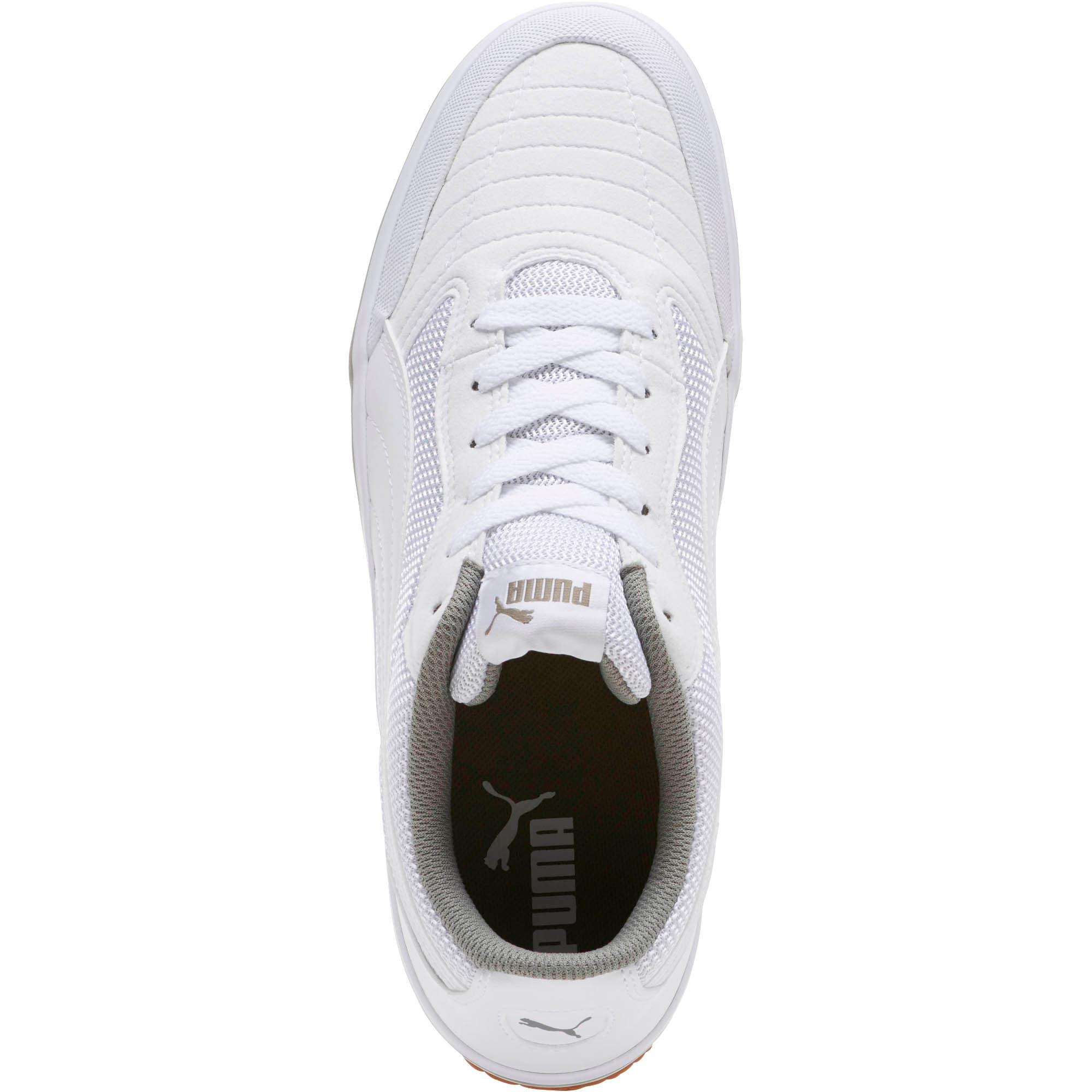 Thumbnail 5 of Astro Sala Sneakers, Puma White-Puma White, medium