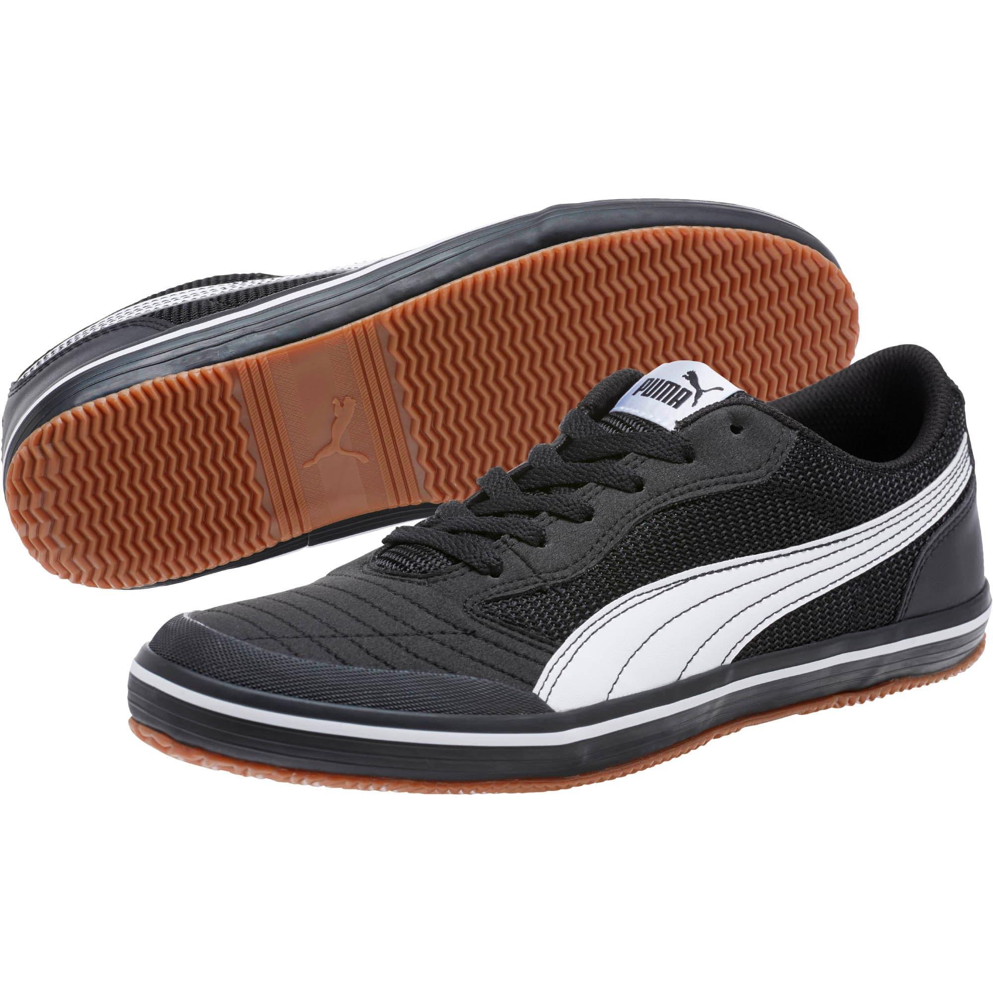 Thumbnail 2 of Astro Sala Sneakers, Puma Black-Puma White, medium