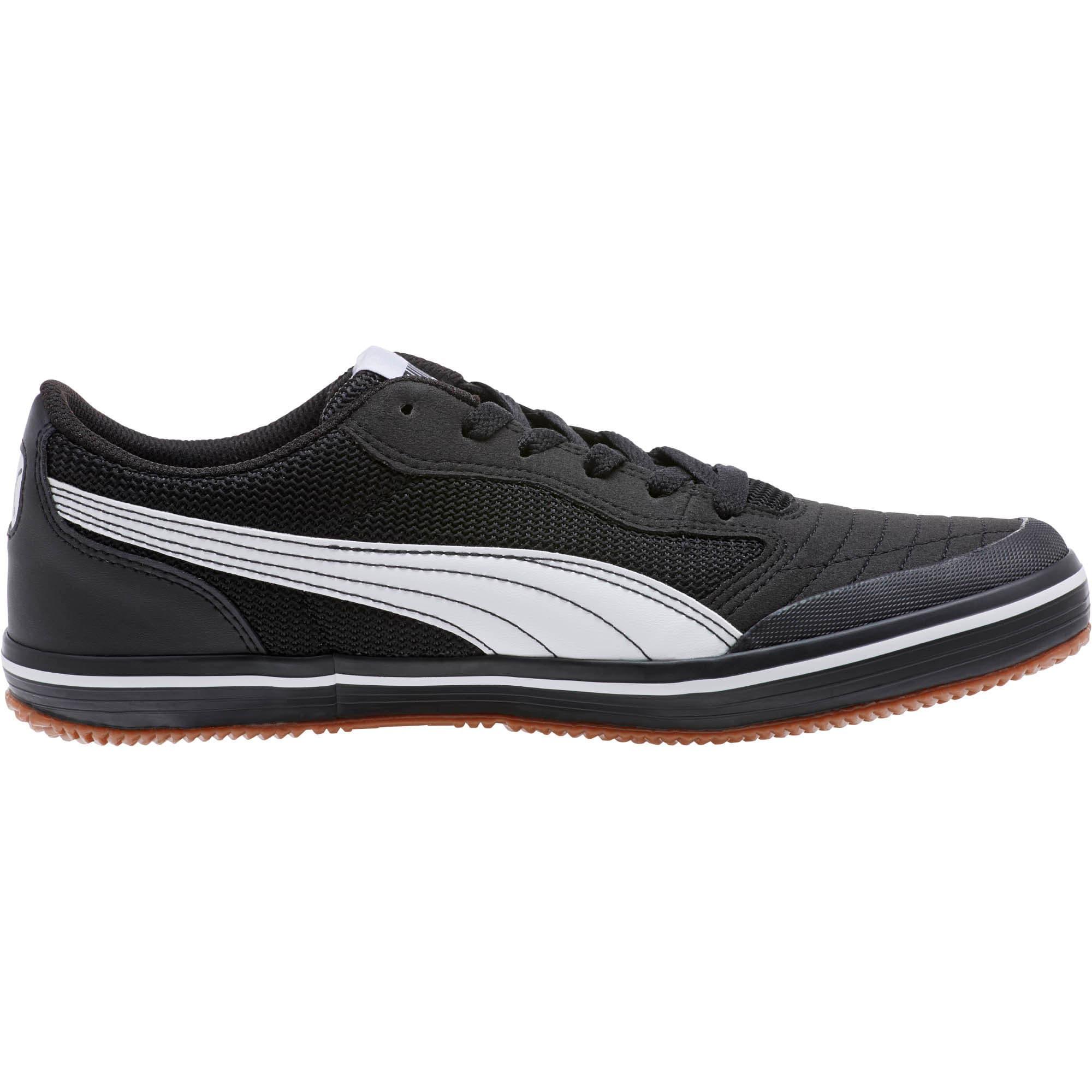 Thumbnail 3 of Astro Sala Sneakers, Puma Black-Puma White, medium
