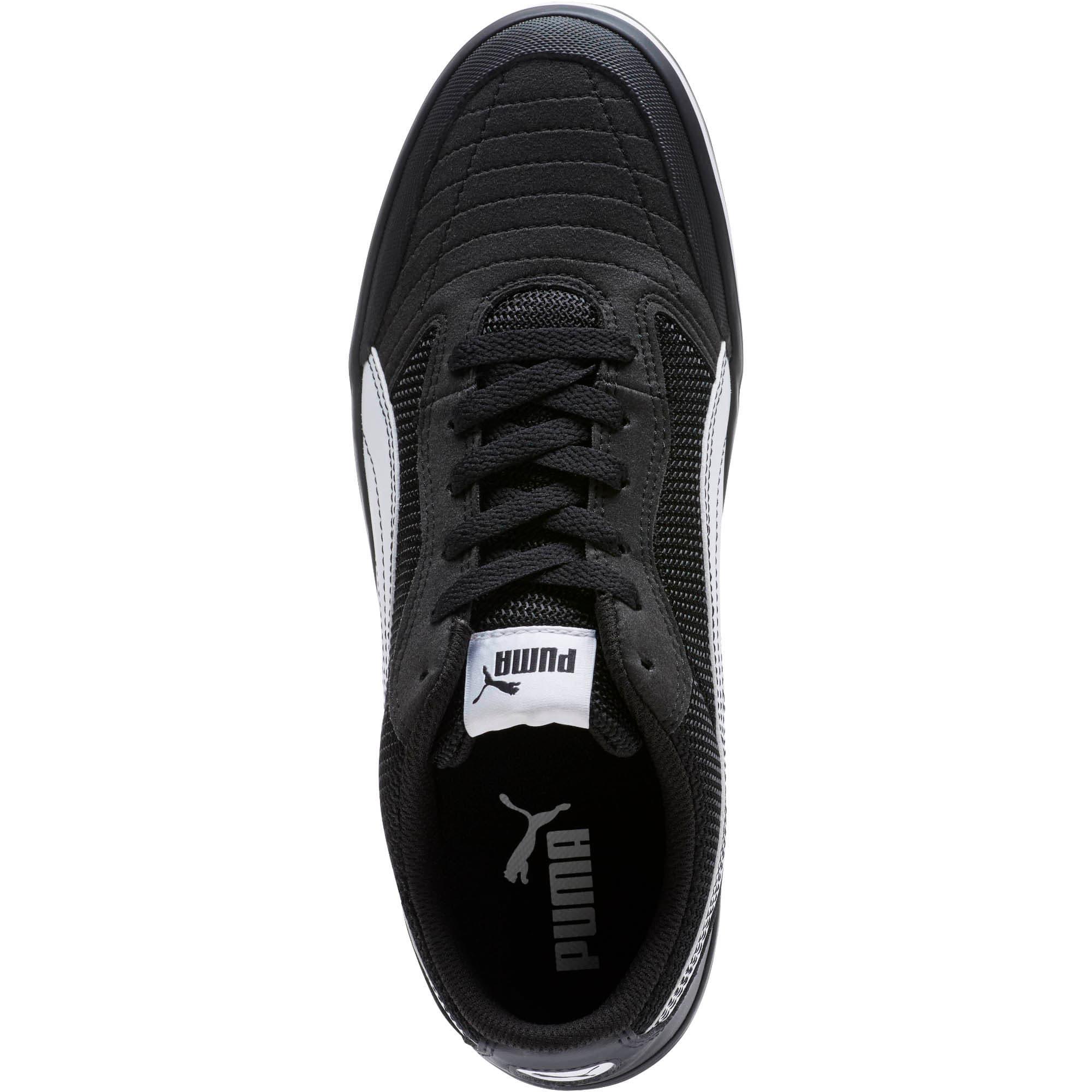 Thumbnail 5 of Astro Sala Sneakers, Puma Black-Puma White, medium