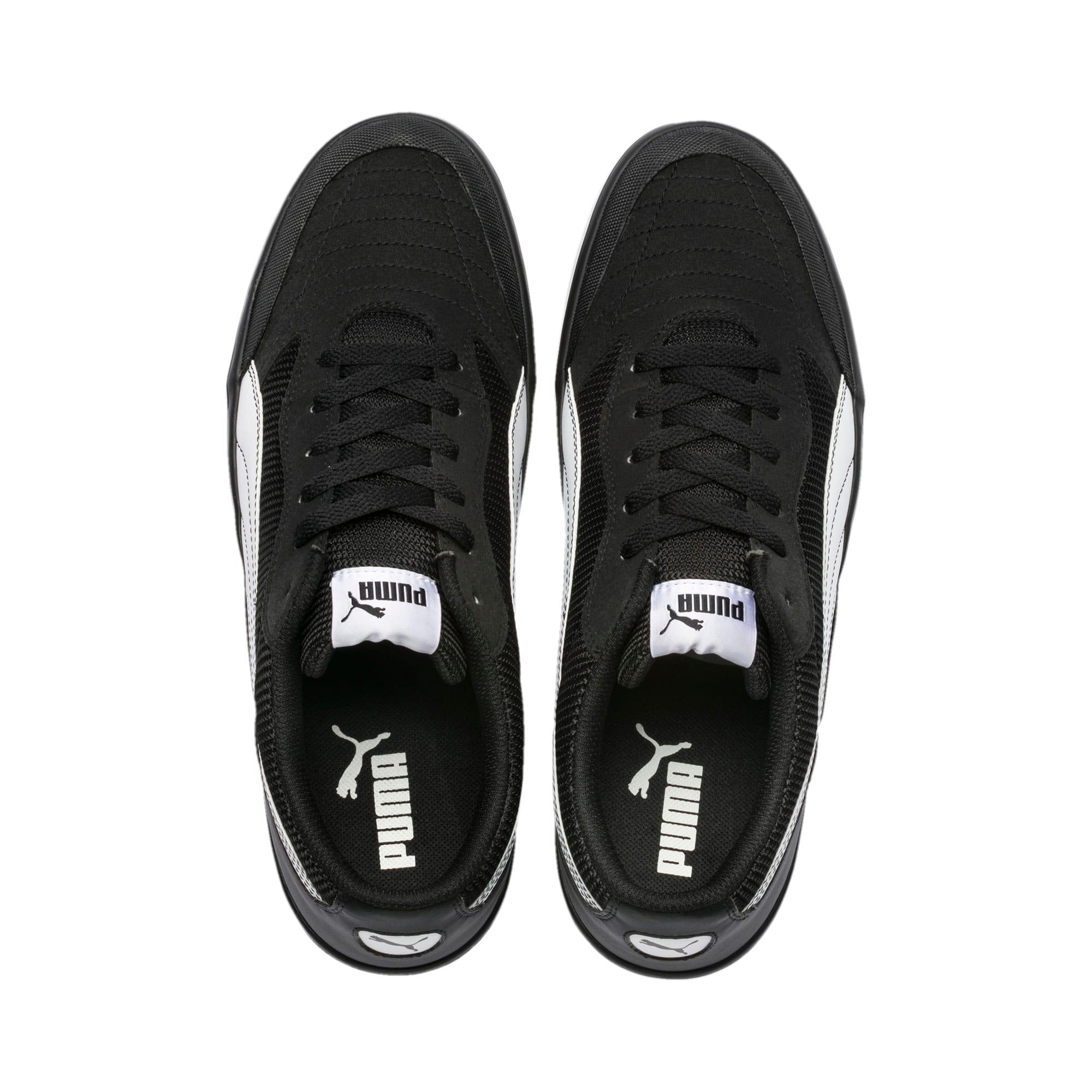 Thumbnail 6 of Astro Sala Sneakers, Puma Black-Puma White, medium