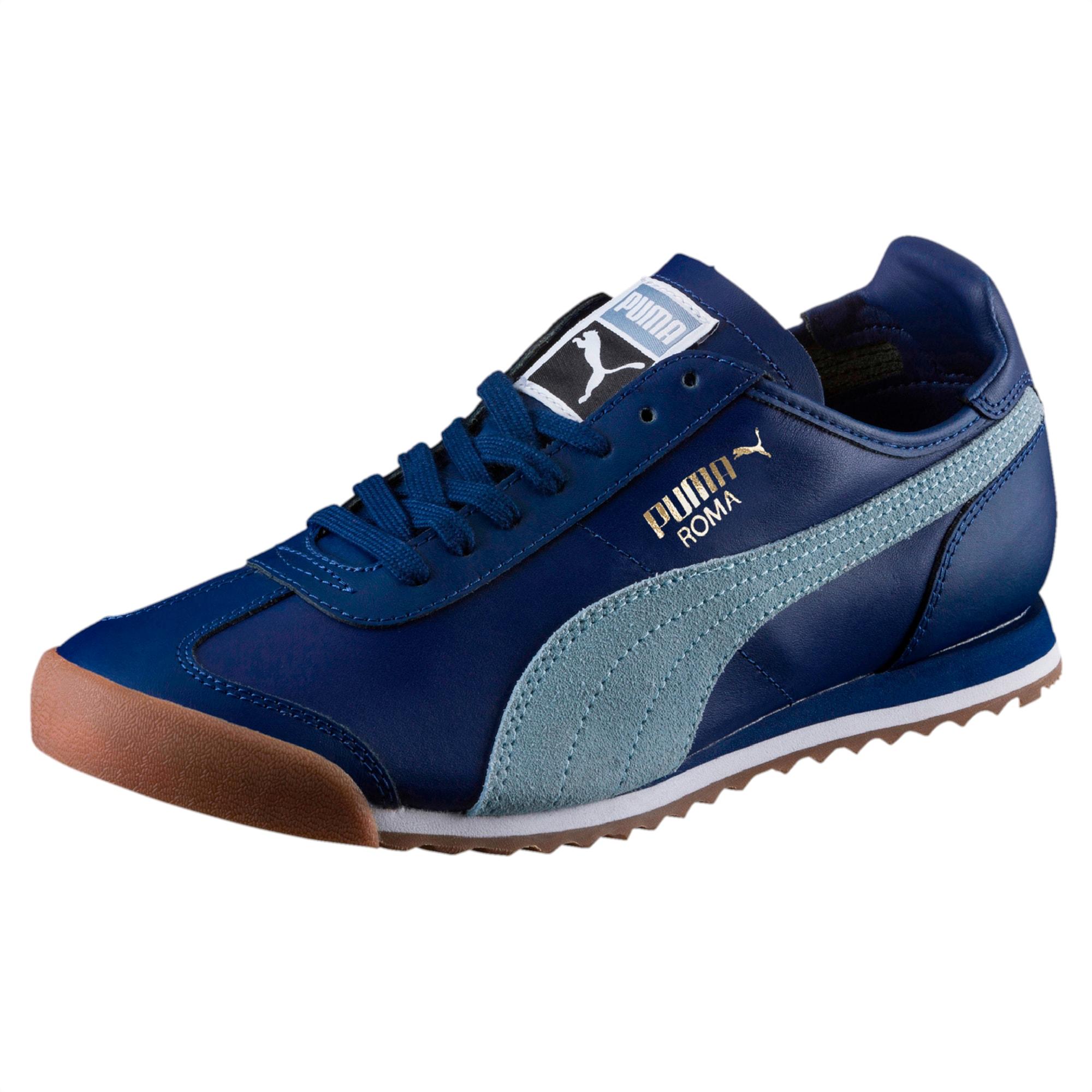 Roma OG '80s Shoes
