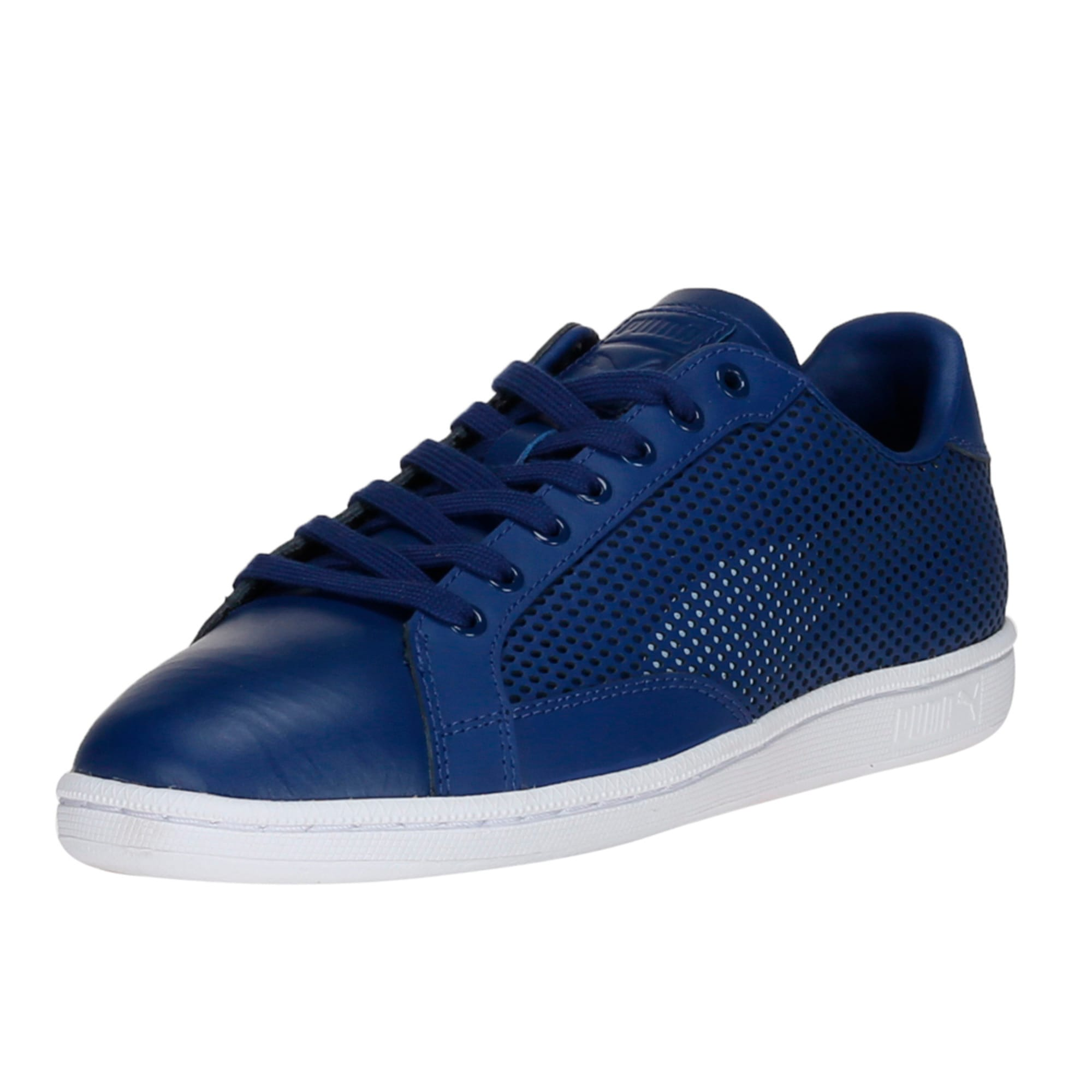 Thumbnail 1 of Match 74 Summer Shade Trainers, TWILIGHT BLUE, medium-IND