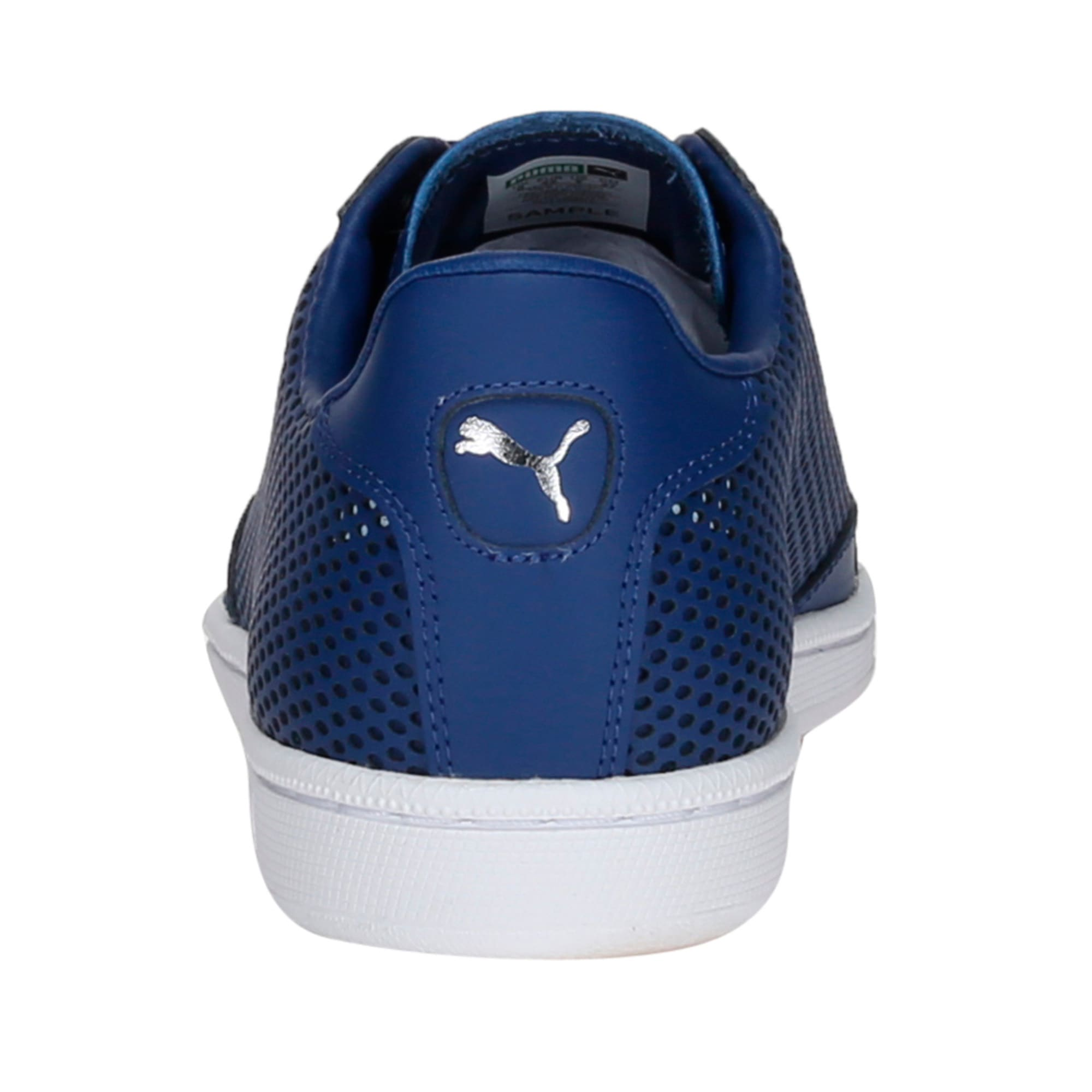 Thumbnail 3 of Match 74 Summer Shade Trainers, TWILIGHT BLUE, medium-IND