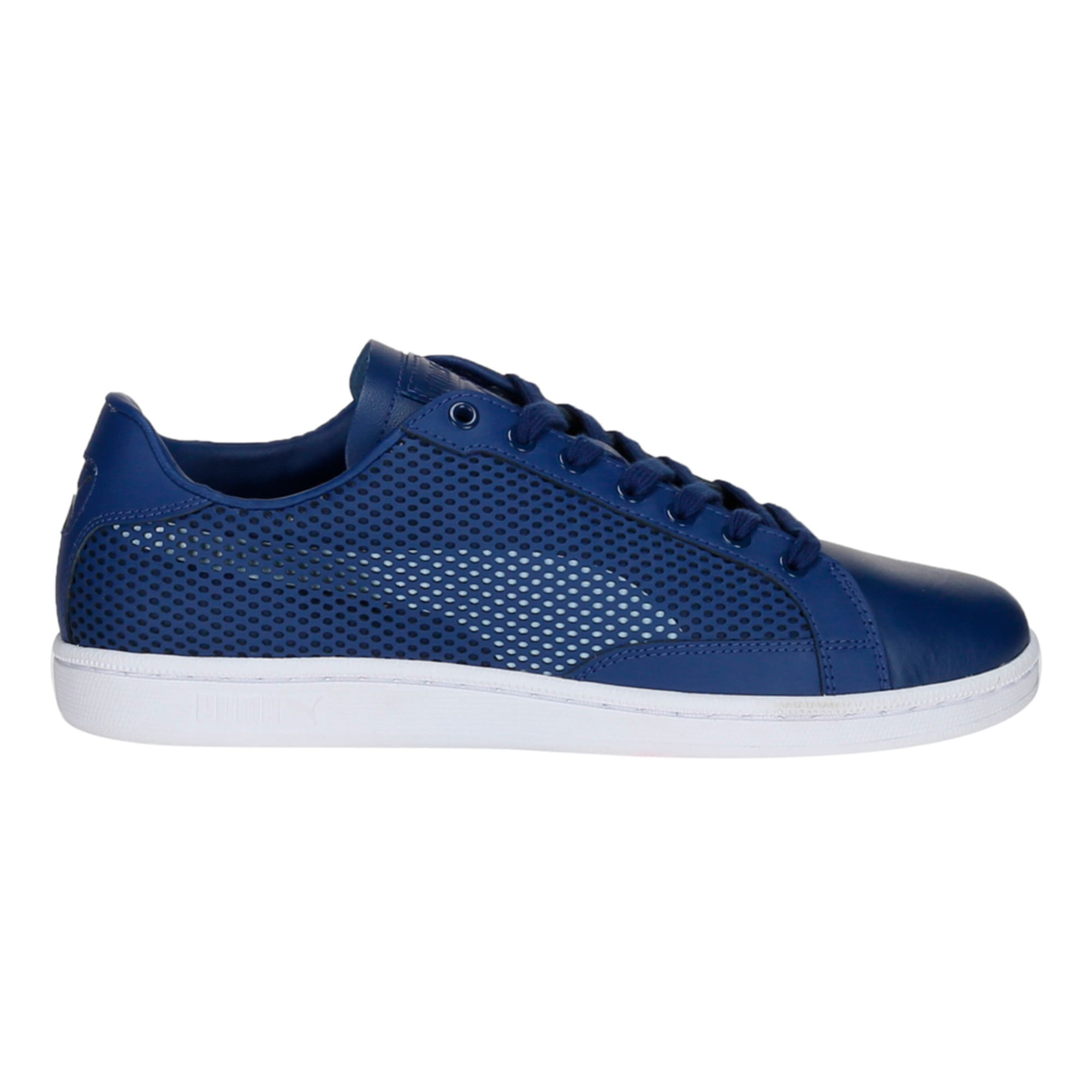Thumbnail 4 of Match 74 Summer Shade Trainers, TWILIGHT BLUE, medium-IND