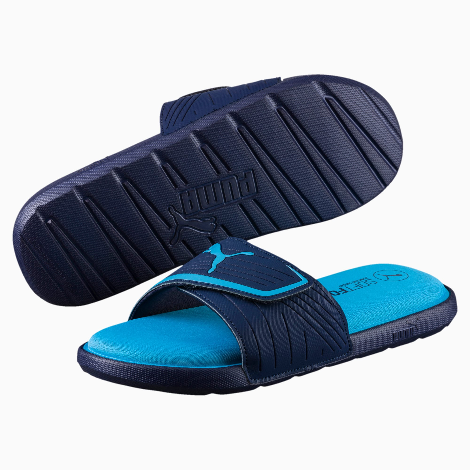 PUMA Mens Starcat Sfoam Athletic Sandal