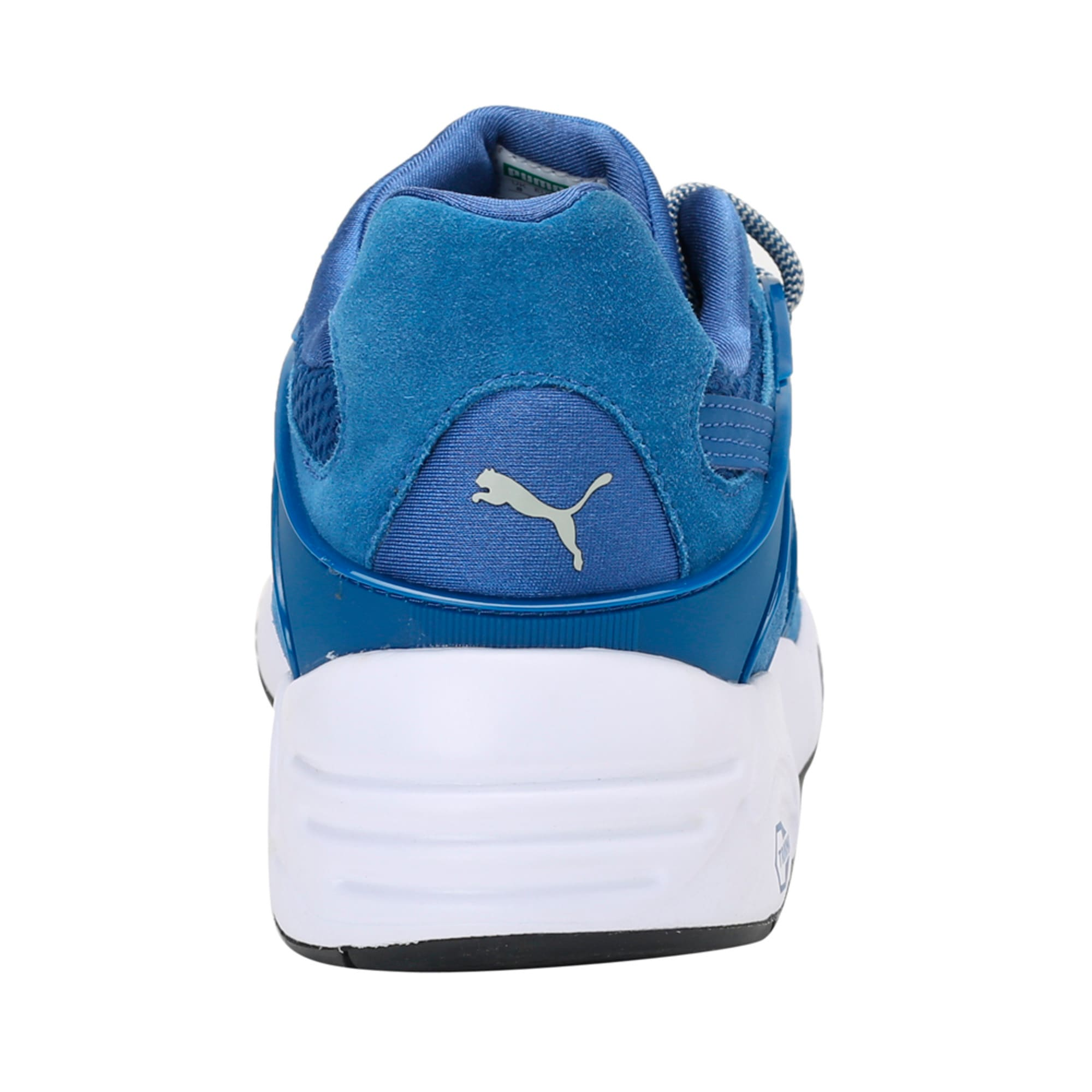 Thumbnail 4 of Blaze Trainers, TRUE BLUE-Puma White, medium-IND
