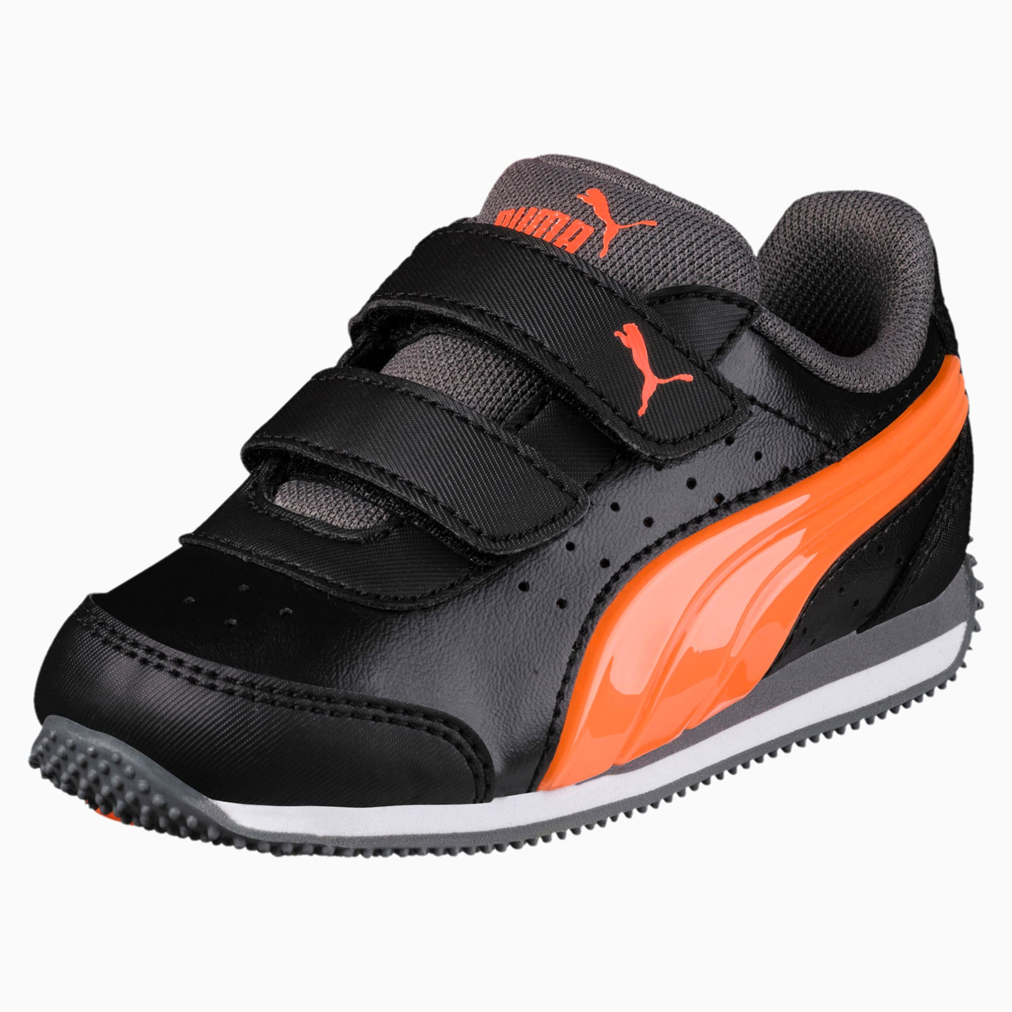 Speed Light Up Power Toddler' Shoes
