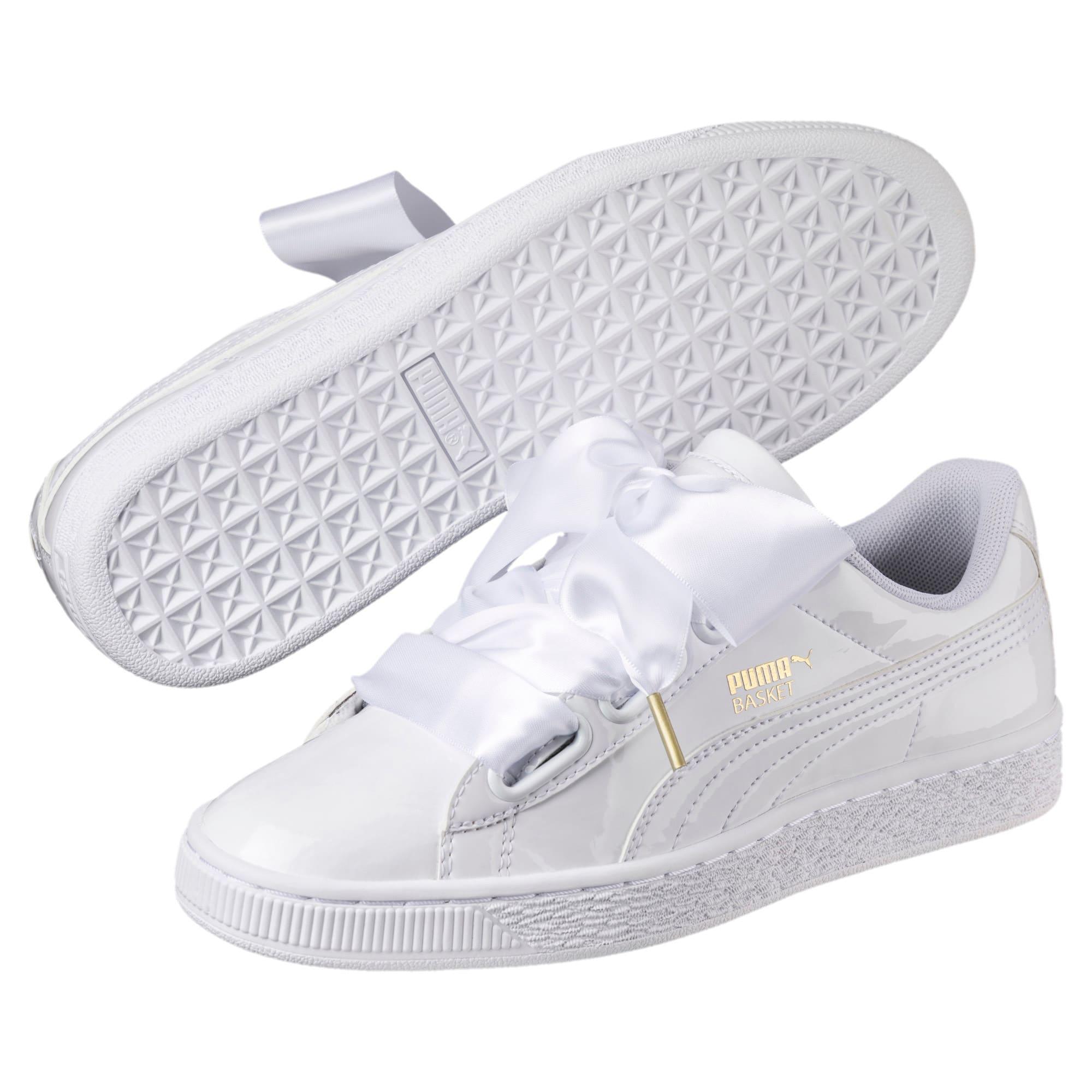 Puma Damen Basket Heart NS Sneaker Schuh 364108 | kaufen bei