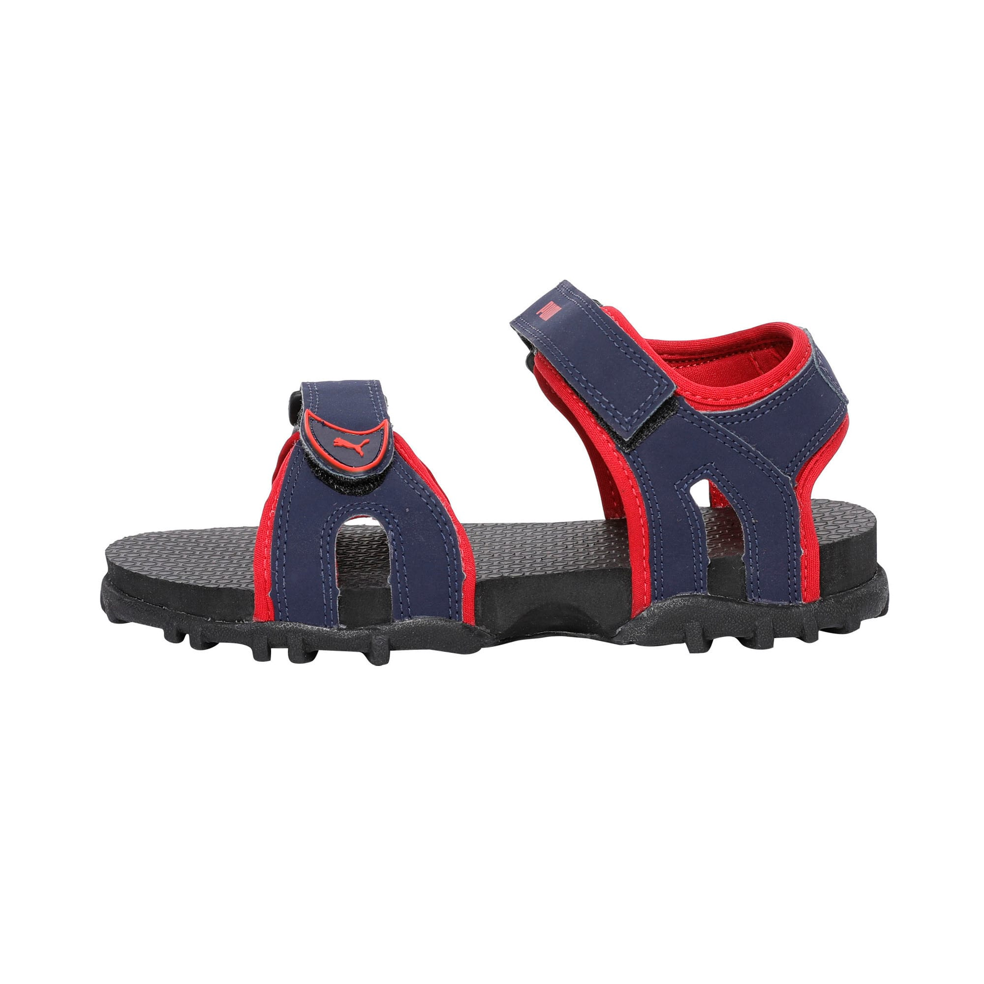 Track PS IDP, Peacoat-Ribbon Red-Black, large-IND