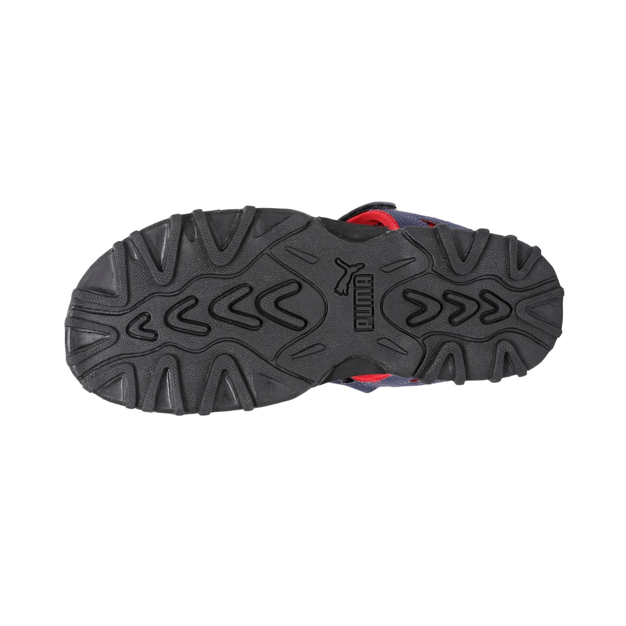 Thumbnail 3 of Track PS IDP, Peacoat-Ribbon Red-Black, medium-IND