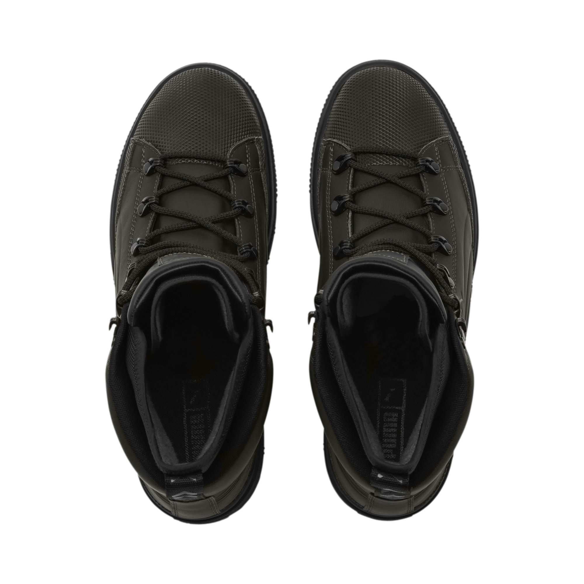 Thumbnail 6 van Evolution The Ren wandelschoenen, Forest Night-Puma Black, medium